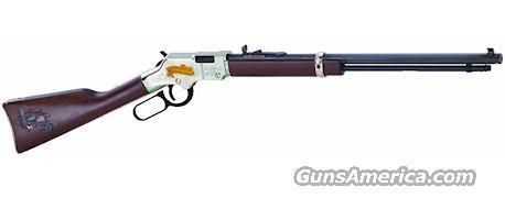 Henry American Farmer Tribute .22lr (H004AF)  Guns > Rifles > Henry Rifle Company
