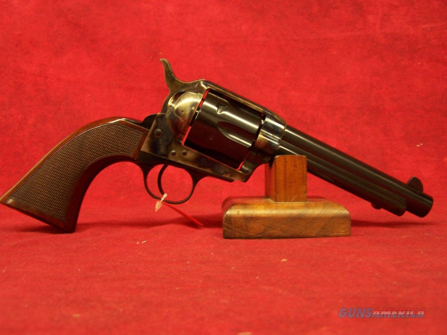 "Uberti El Patron Grizzly Paw .357 Mag 5.5"" Barrel (345272)  Guns > Pistols > Uberti Pistols > Ctg."