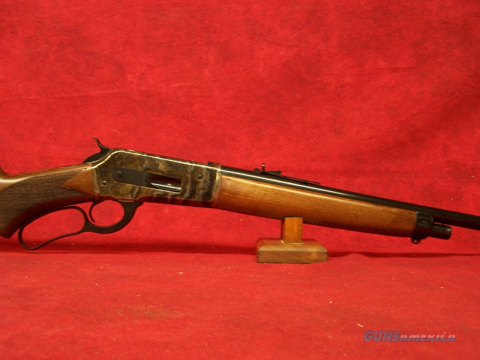 "Uberti 1886 Hunter Lite Rifle .45-70 22"" Barrel (71231)   Guns > Rifles > Uberti Rifles > Lever Action"