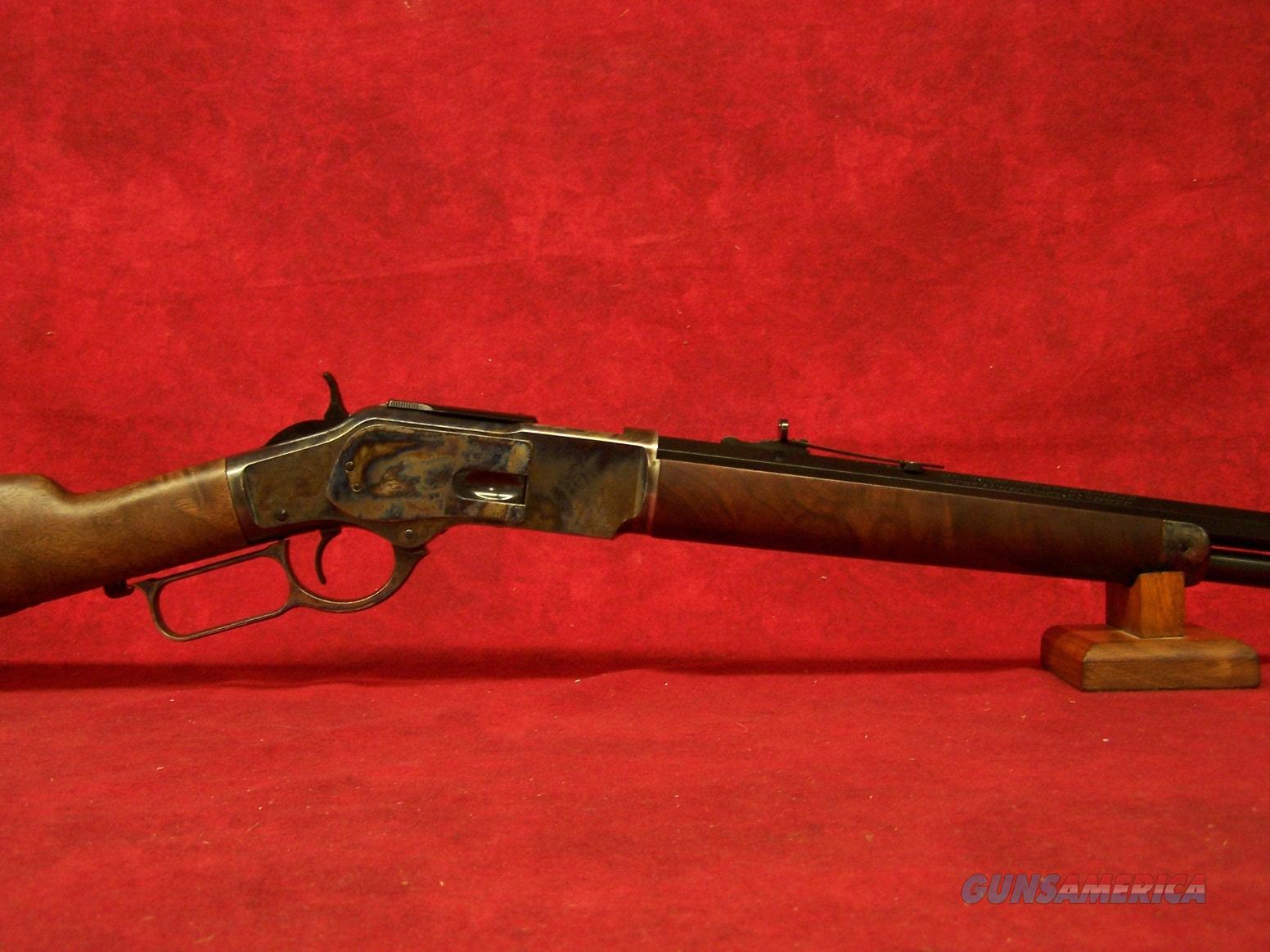 "Winchester 1873 Sporter 357 Mag/38 Spl 24"" Barrel (534217137)  Guns > Rifles > Winchester Rifles - Modern Lever > Other Lever > Post-64"