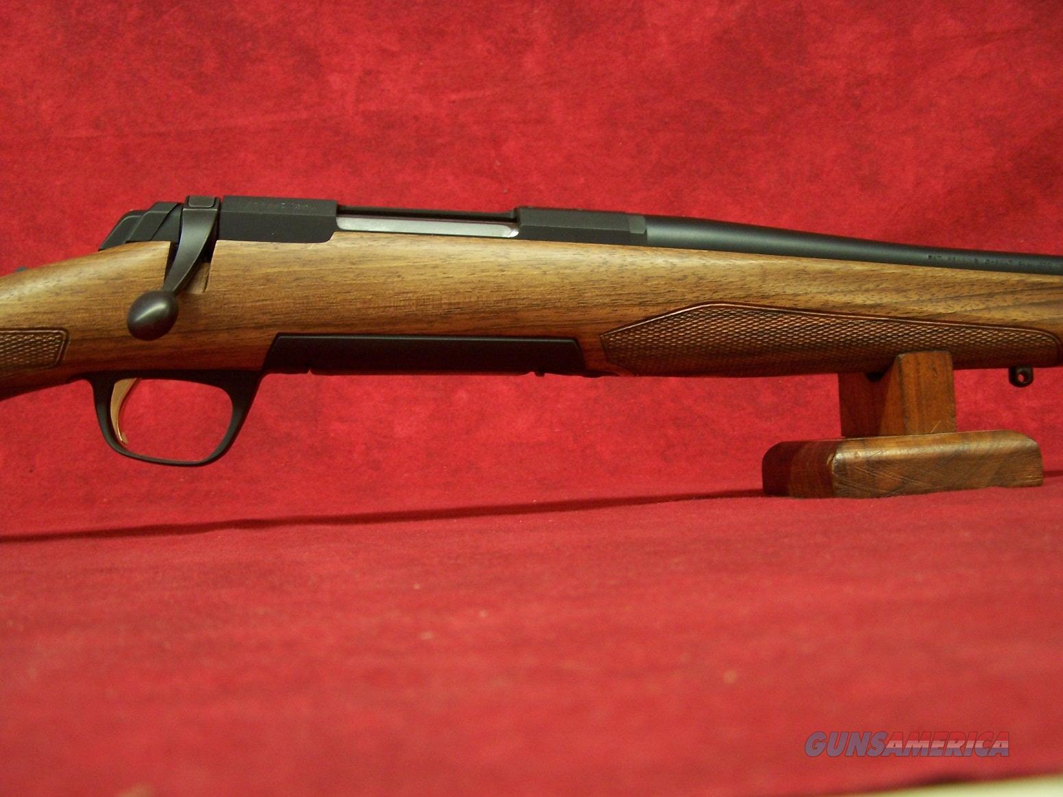 "Browning X-Bolt Hunter French Walnut .300 WSM 23"" Barrel  (035365246)   Guns > Rifles > Browning Rifles > Bolt Action > Hunting > Blue"