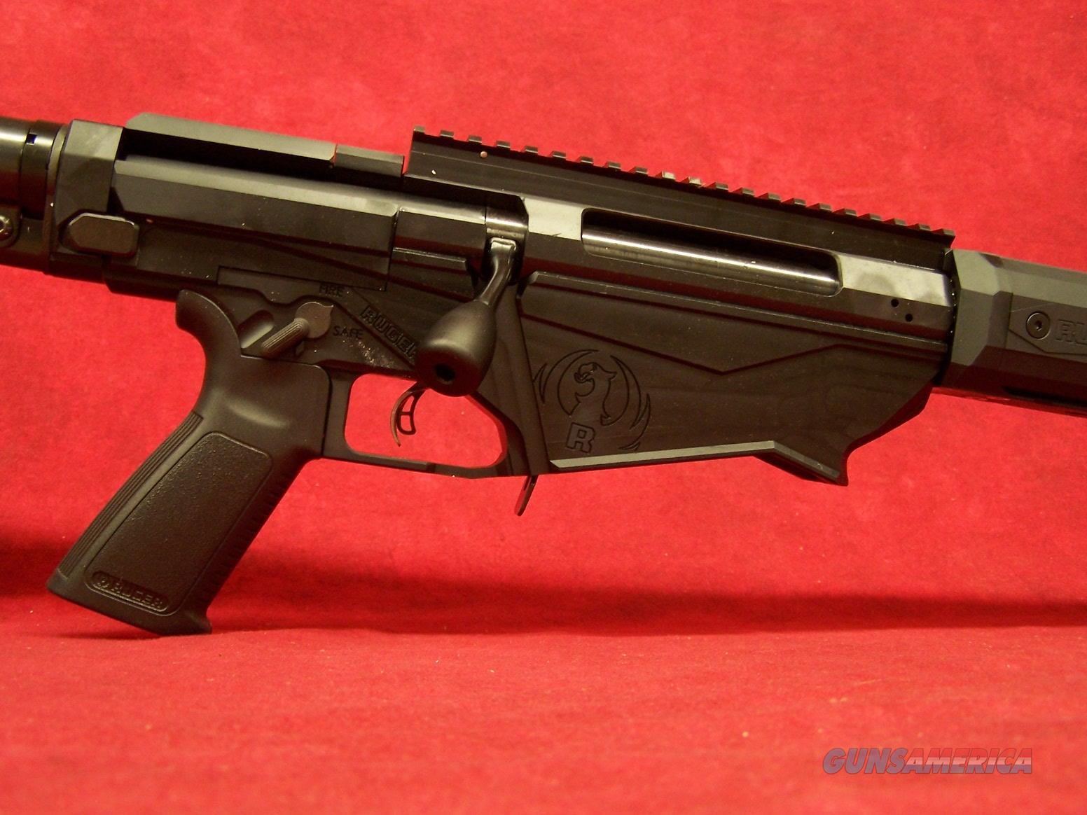 "Ruger Precision Rifle .300 PRC 26"" Heavy Barrel (18083)  Guns > Rifles > Ruger Rifles > Precision Rifle Series"