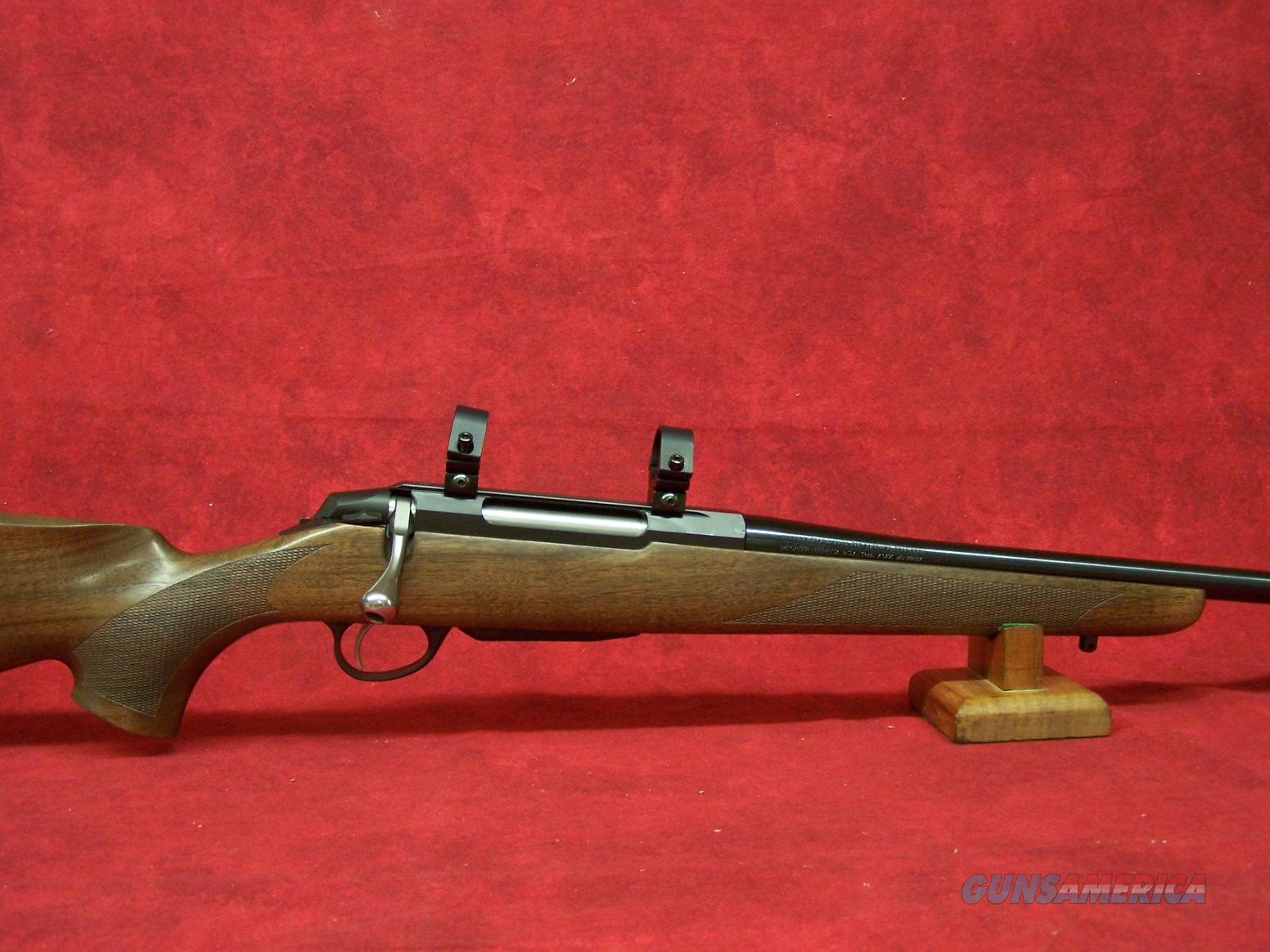 """Tikka T3 Forest 6.5x55 walnut/blue 22.4"""" barrel (JRTF651)  Guns > Rifles > Tikka Rifles > T3"""
