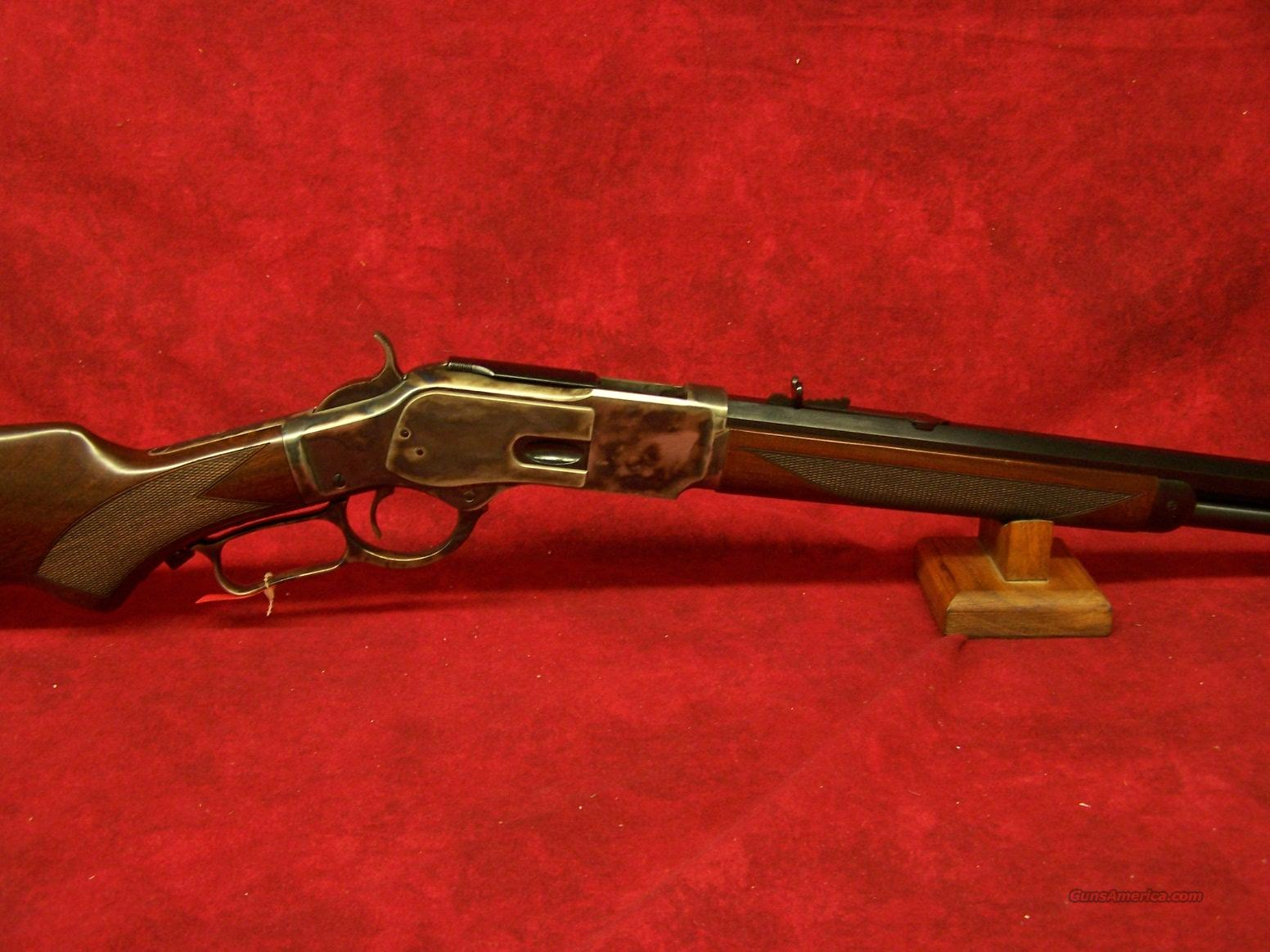 "Uberti 1873 Special Sporting Rifle 20"" .45 Colt (342068)  Guns > Rifles > Uberti Rifles > Lever Action"