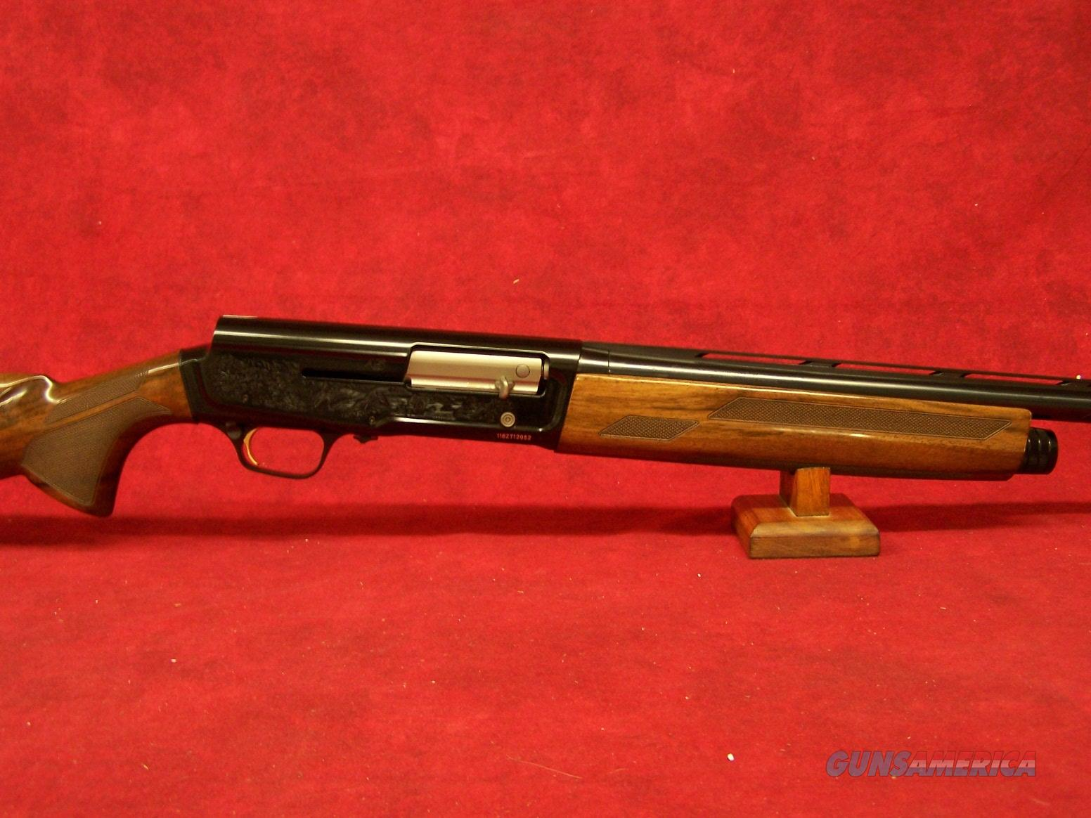 "Browning A5 12ga 3"" High Grade Hunter 26"" Barrel (0118403005)  Guns > Shotguns > Browning Shotguns > Autoloaders > Hunting"