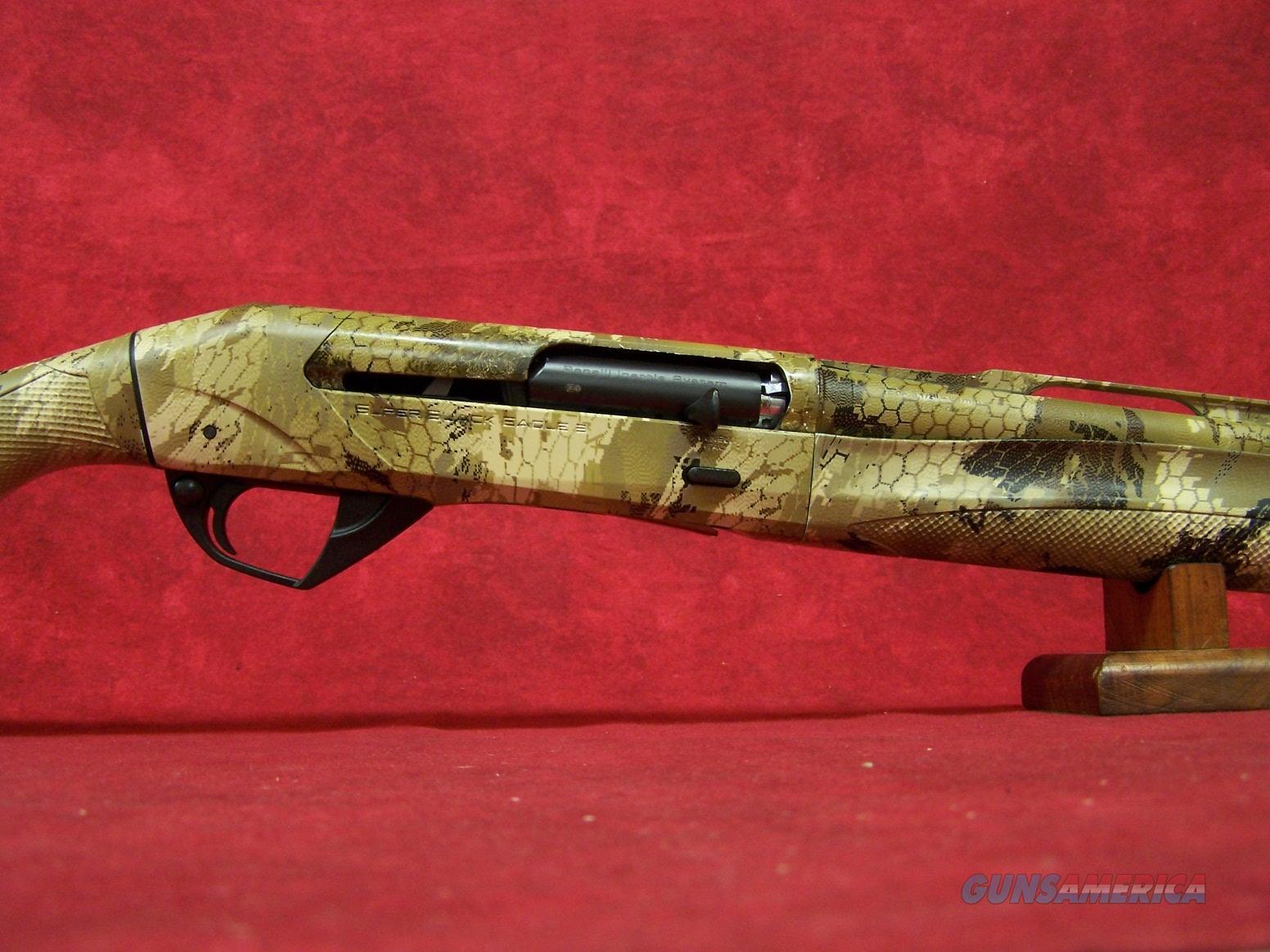 "Benelli Super Black Eagle 3 Gore Optifade Marsh 12ga 28"" (10385) SBE 3  Guns > Shotguns > Benelli Shotguns > Sporting"