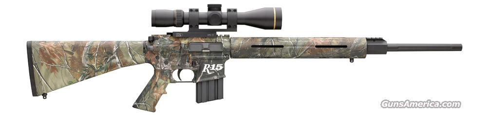 Remington R-15 Hunter .30 Rem AR(60100)  Guns > Rifles > Remington Rifles - Modern > AR-15 Platform