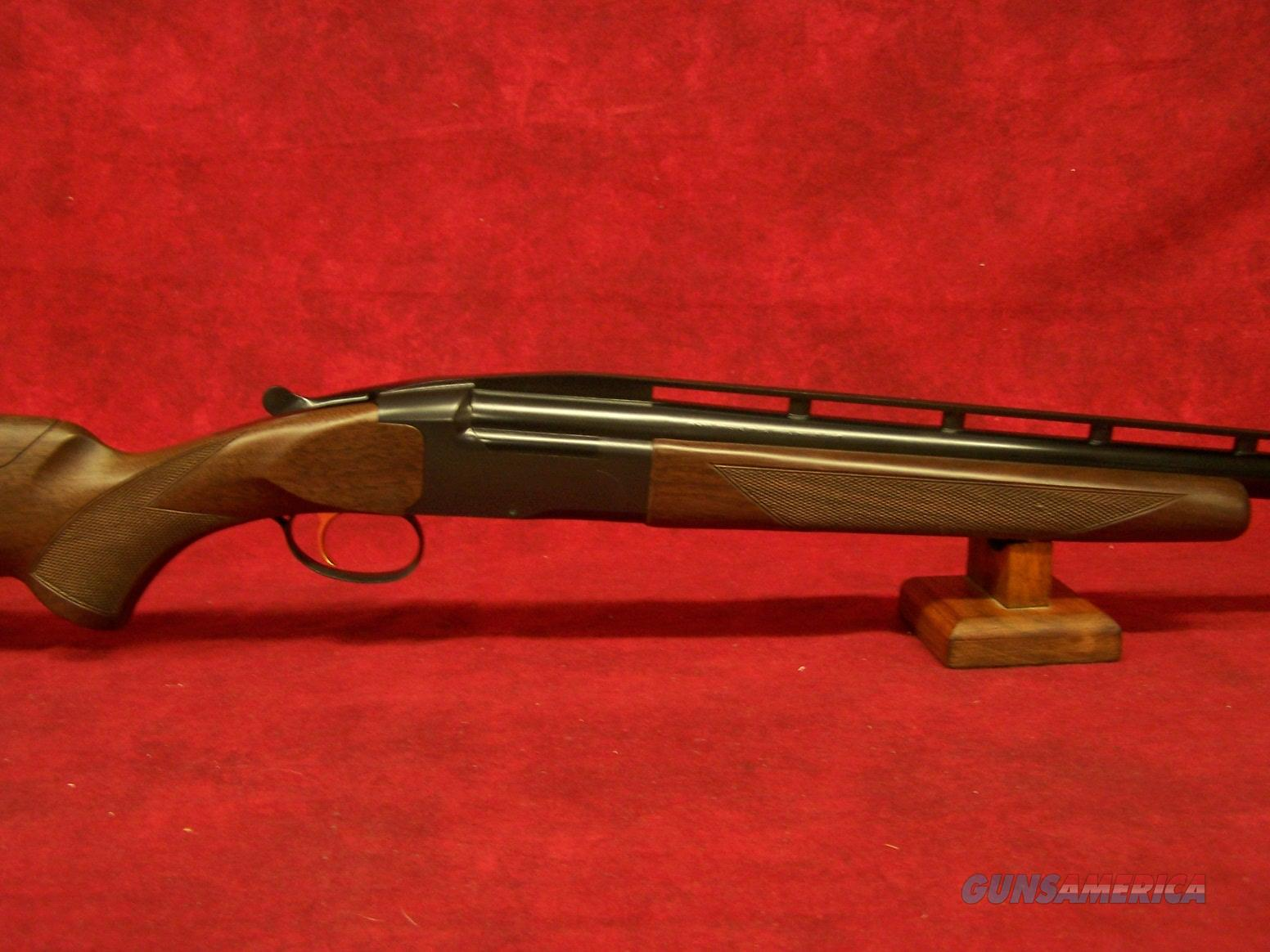 "Browning BT-99 12ga 2.75"" Single Barrel Trap-Shotgun 34"" Barrel (017081401)  Guns > Shotguns > Browning Shotguns > Single Barrel"