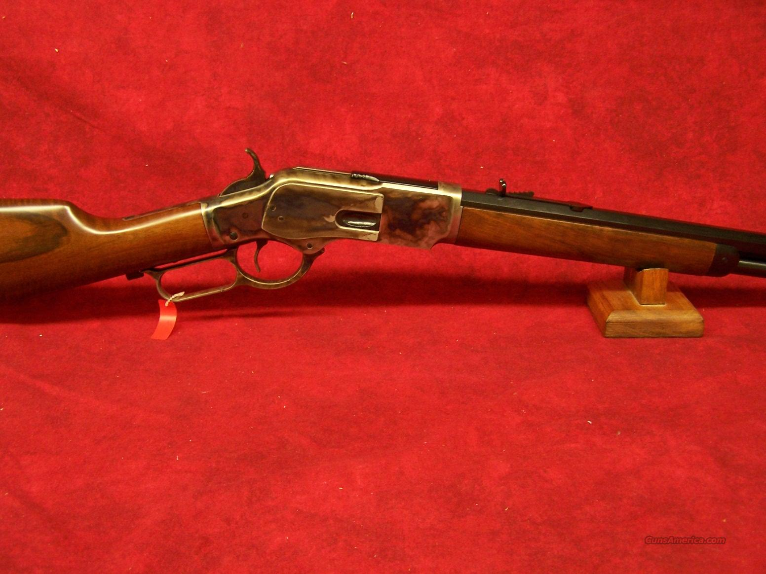 "Uberti 1873 Competition 20"" .357 mag (342905)  Guns > Rifles > Uberti Rifles > Lever Action"