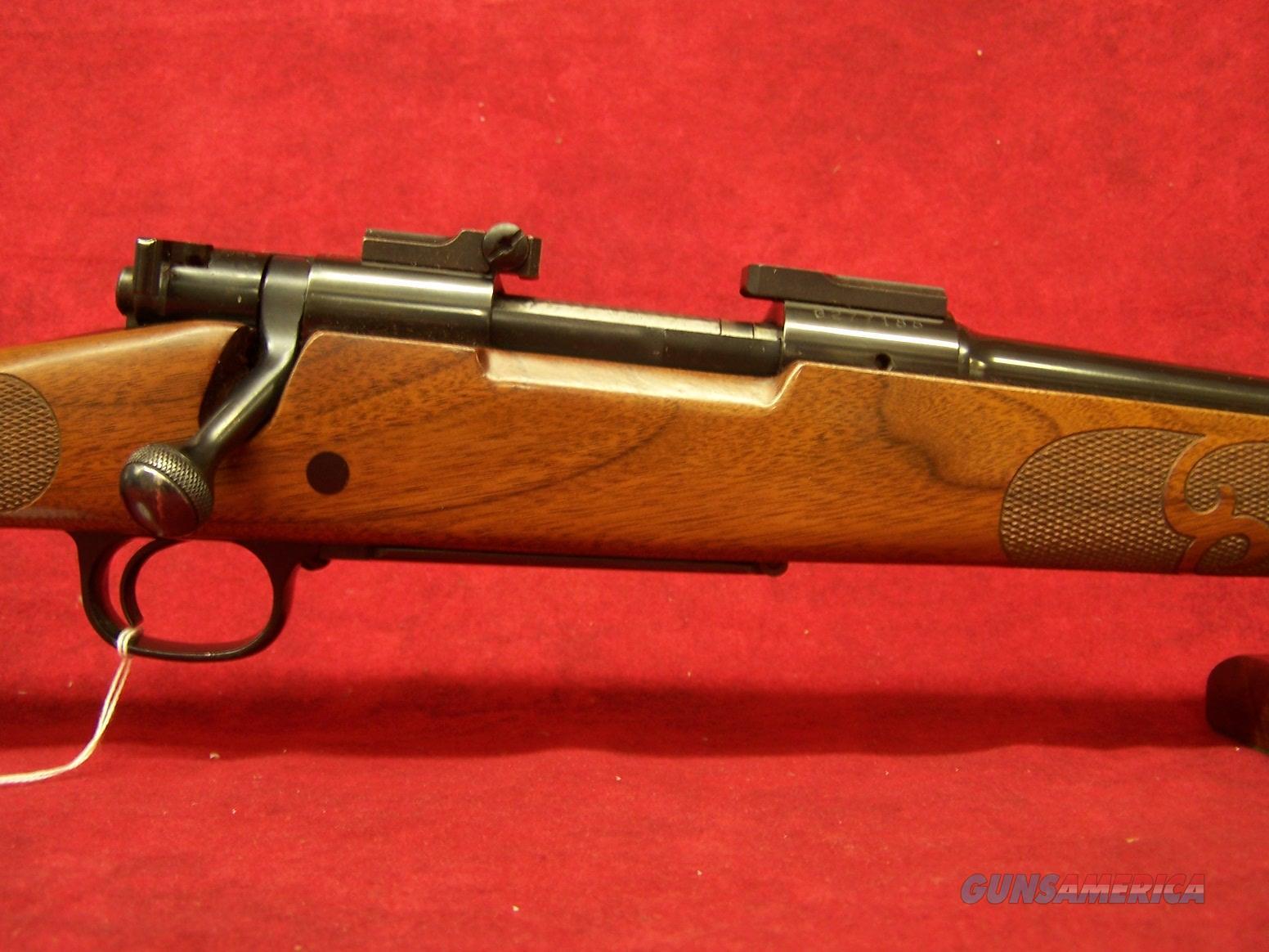 "Winchester 70 SA Classic Featherweight .22-250 Rem 22"" Barrel  Guns > Rifles > Winchester Rifles - Modern Bolt/Auto/Single > Model 70 > Post-64"