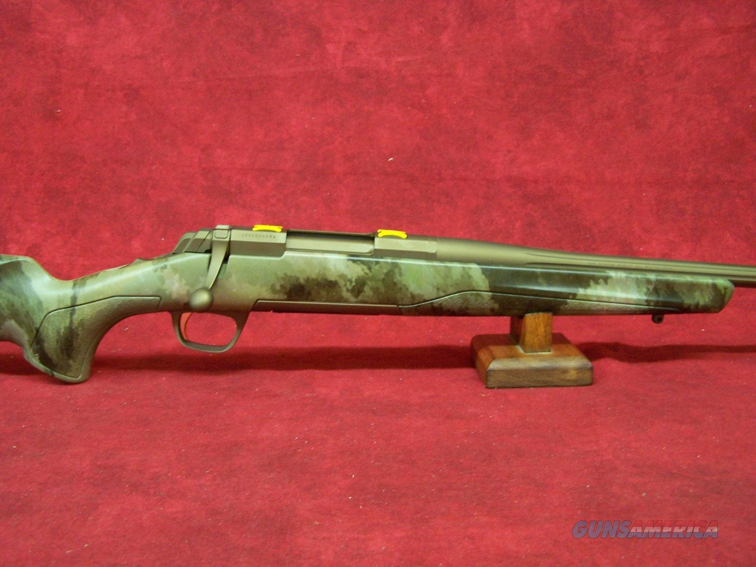 "Browning X-Bolt Hells Canyon Speed 300WSM 23"" Barrel (035379246)  Guns > Rifles > Browning Rifles > Bolt Action > Hunting > Blue"