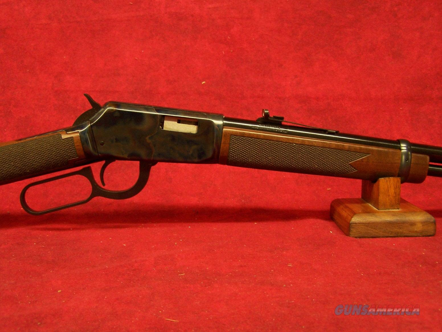 Winchester Model 94 Lever Action 22 Long Rifle (15056)  Guns > Rifles > Winchester Rifles - Modern Lever > Model 94 > Post-64