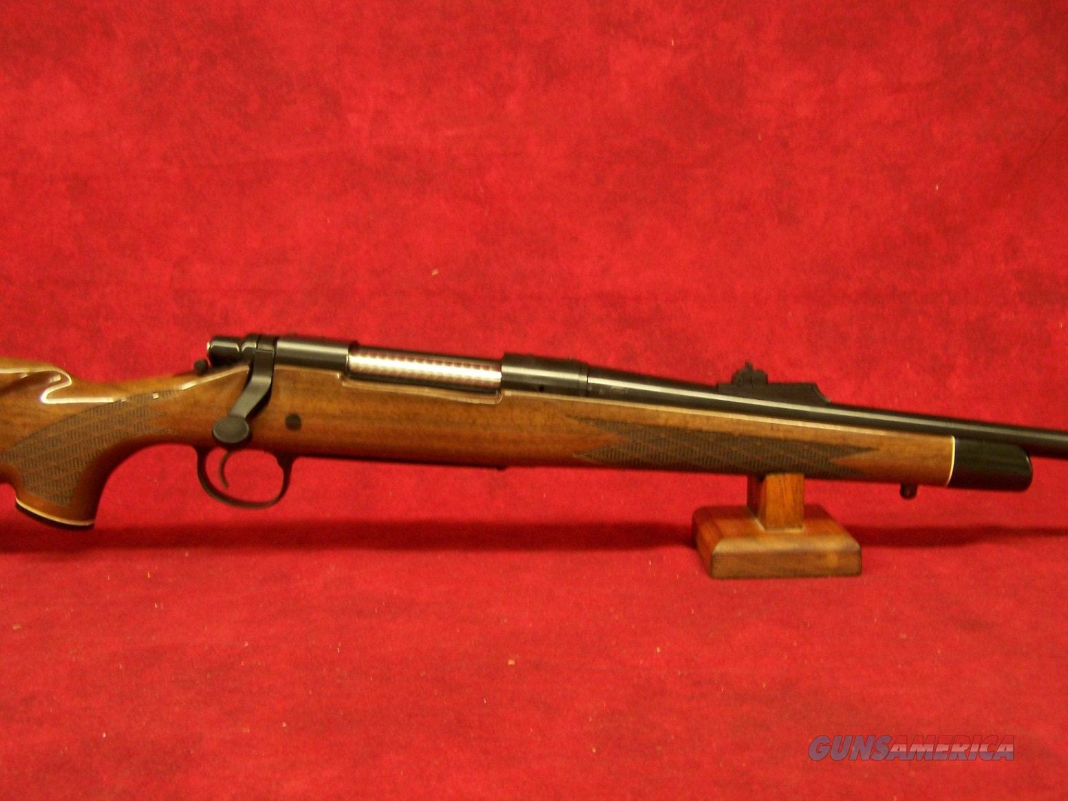 "Remington 700 BDL .270 Win 22"" Barrel X-Mark Pro Trigger Blue Finish American Walnut Stock (25791)  Guns > Rifles > Remington Rifles - Modern > Model 700 > Sporting"