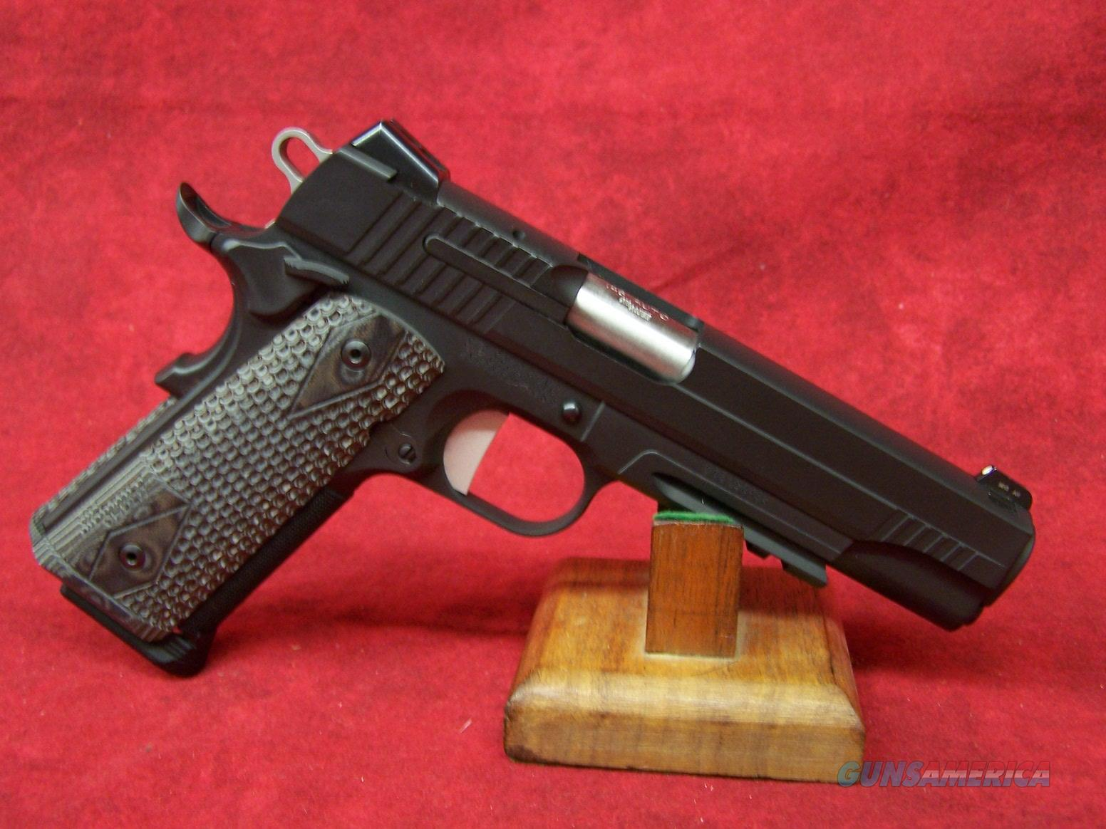 "Sig Sauer 1911 .45 ACP Nitron Extreme  5"" G-10 Grips  Guns > Pistols > Sig - Sauer/Sigarms Pistols > 1911"
