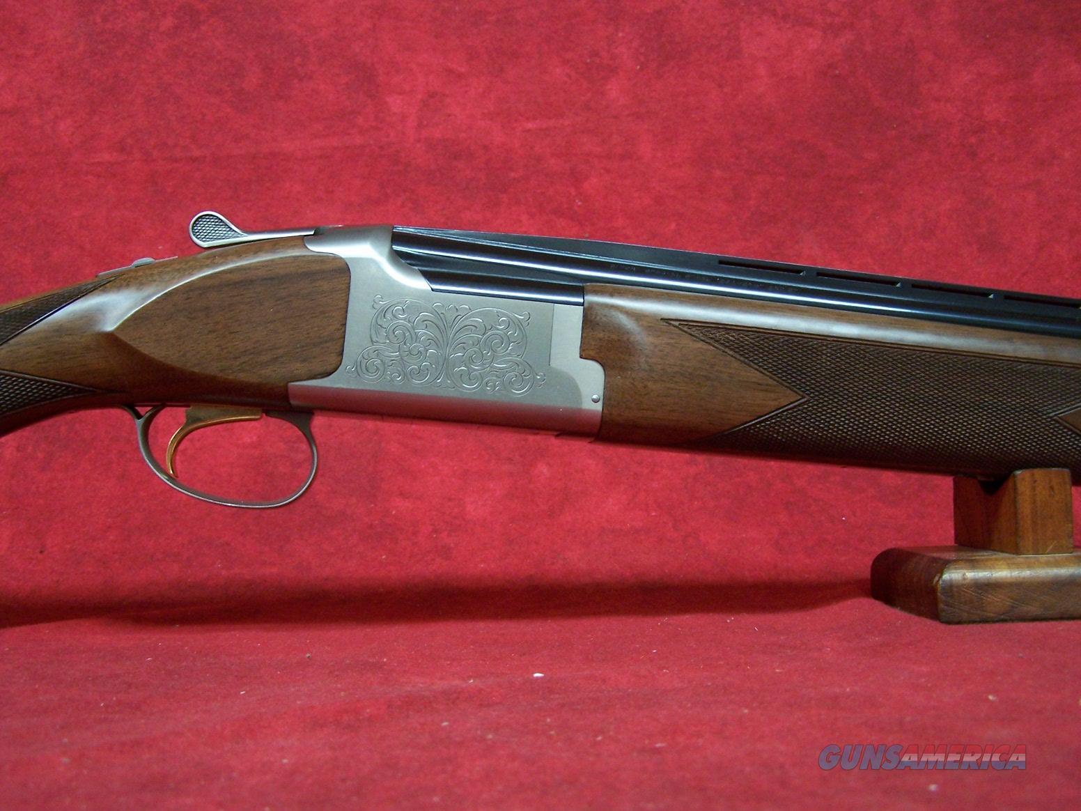 """Browning Citori White Lightning 12ga 3""""  26"""" Barrel (013184305)  Guns > Shotguns > Browning Shotguns > Over Unders > Citori > Hunting"""