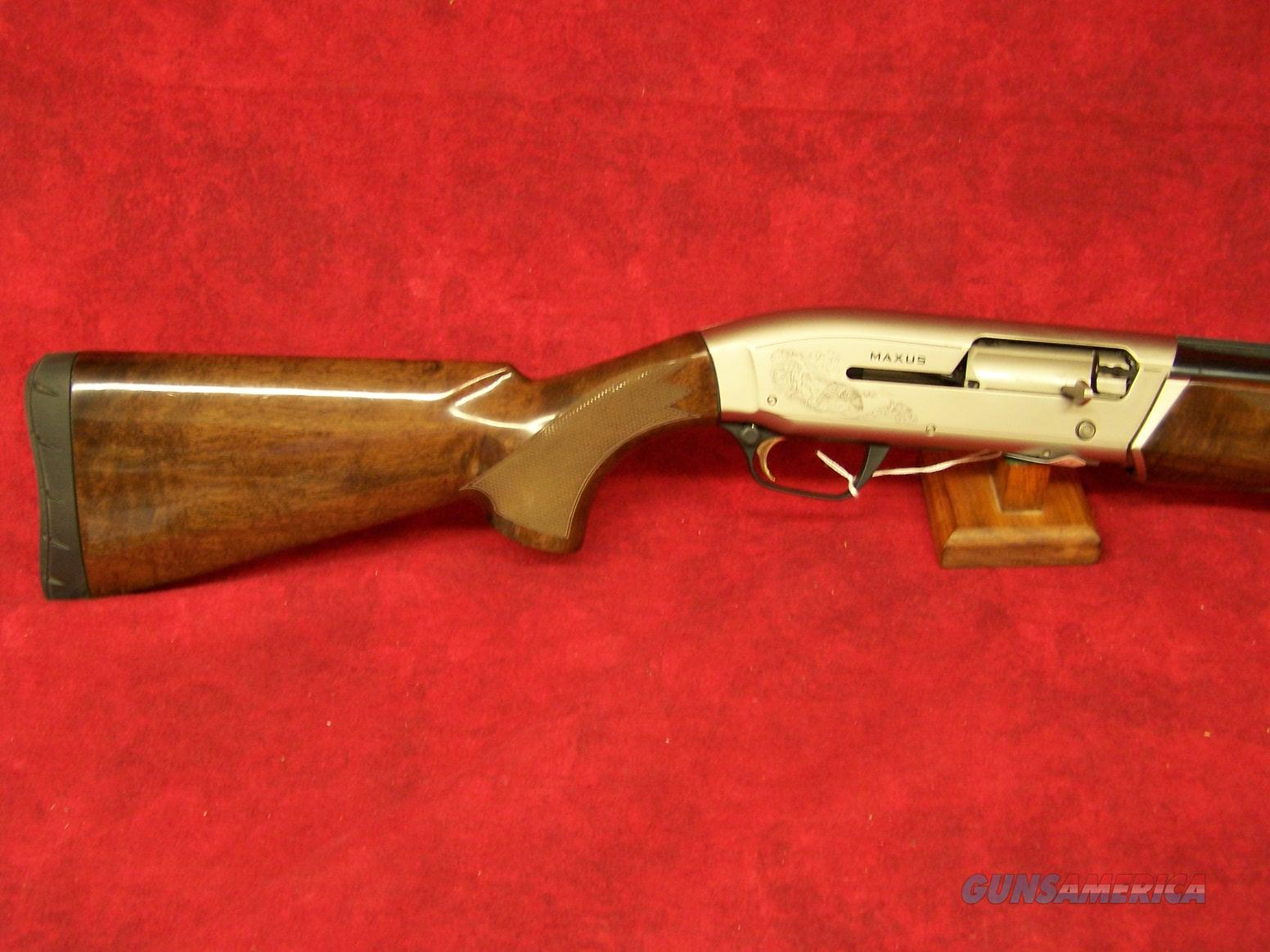 "Browning Maxus Hunter 12ga 26"" 3"" Used (011608305)   Guns > Shotguns > Browning Shotguns > Autoloaders > Hunting"