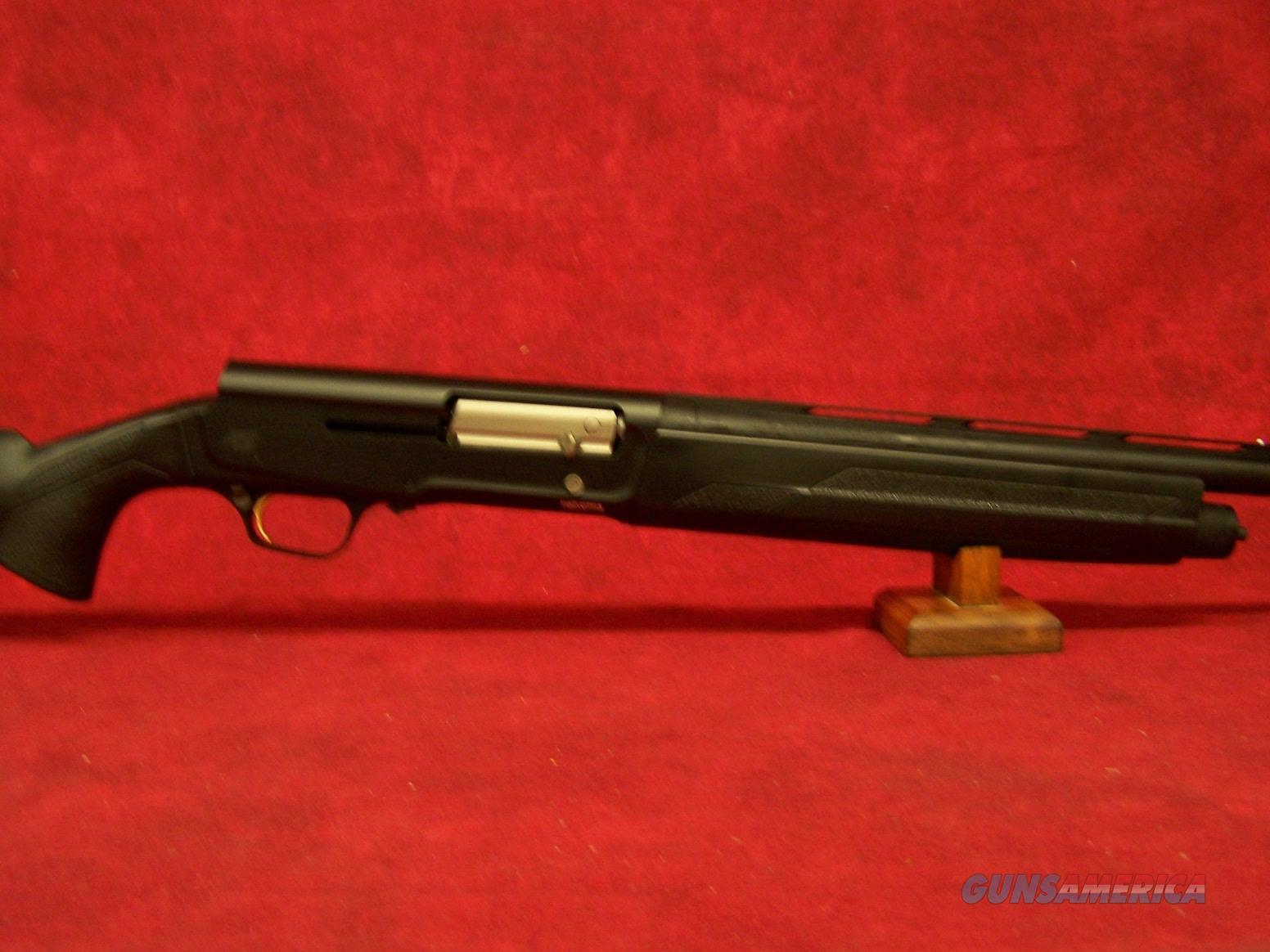 """Browning A5 12ga 3.5"""" Stalker 28"""" Barrel (0118012004)  Guns > Shotguns > Browning Shotguns > Autoloaders > Hunting"""