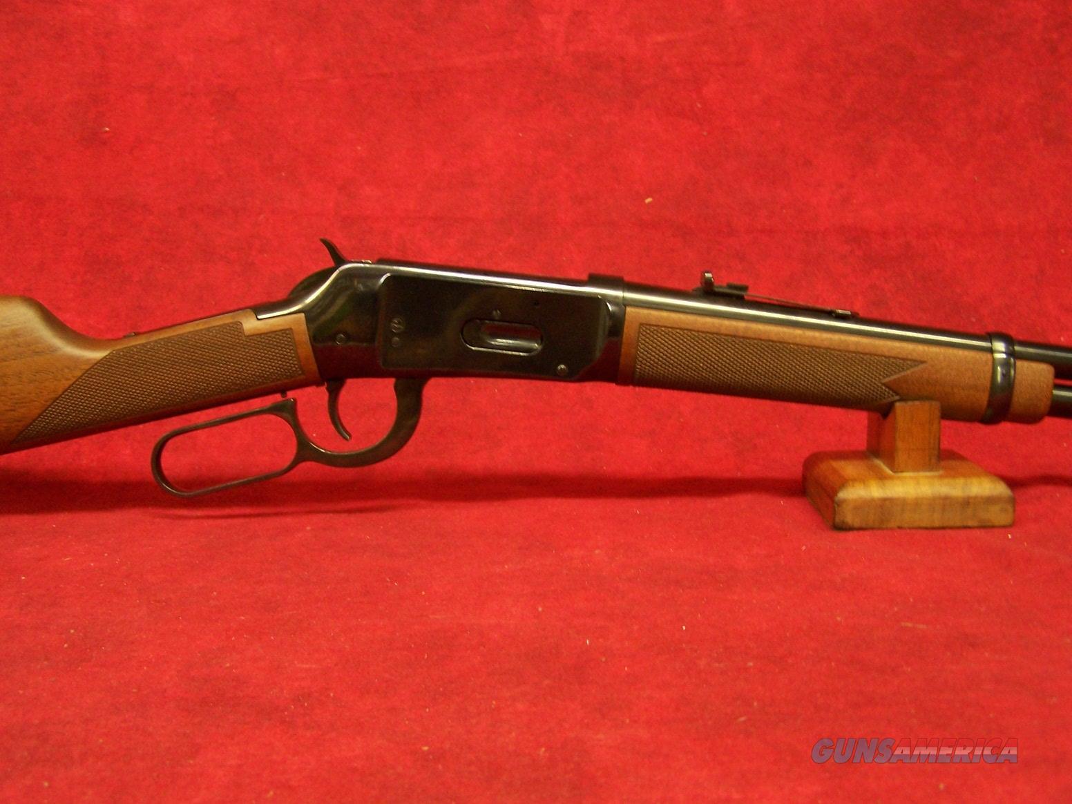 "Winchester Big Bore Model 94 XTR .375 Win 20"" Barrel  Guns > Rifles > Winchester Rifles - Modern Lever > Model 94 > Post-64"