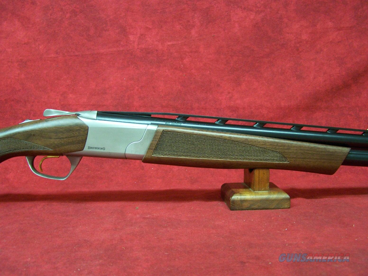 "Browning Cynergy CX 12ga 28"" Barrel 3"" (018709304)  Guns > Shotguns > Browning Shotguns > Over Unders > Cynergy > Hunting"