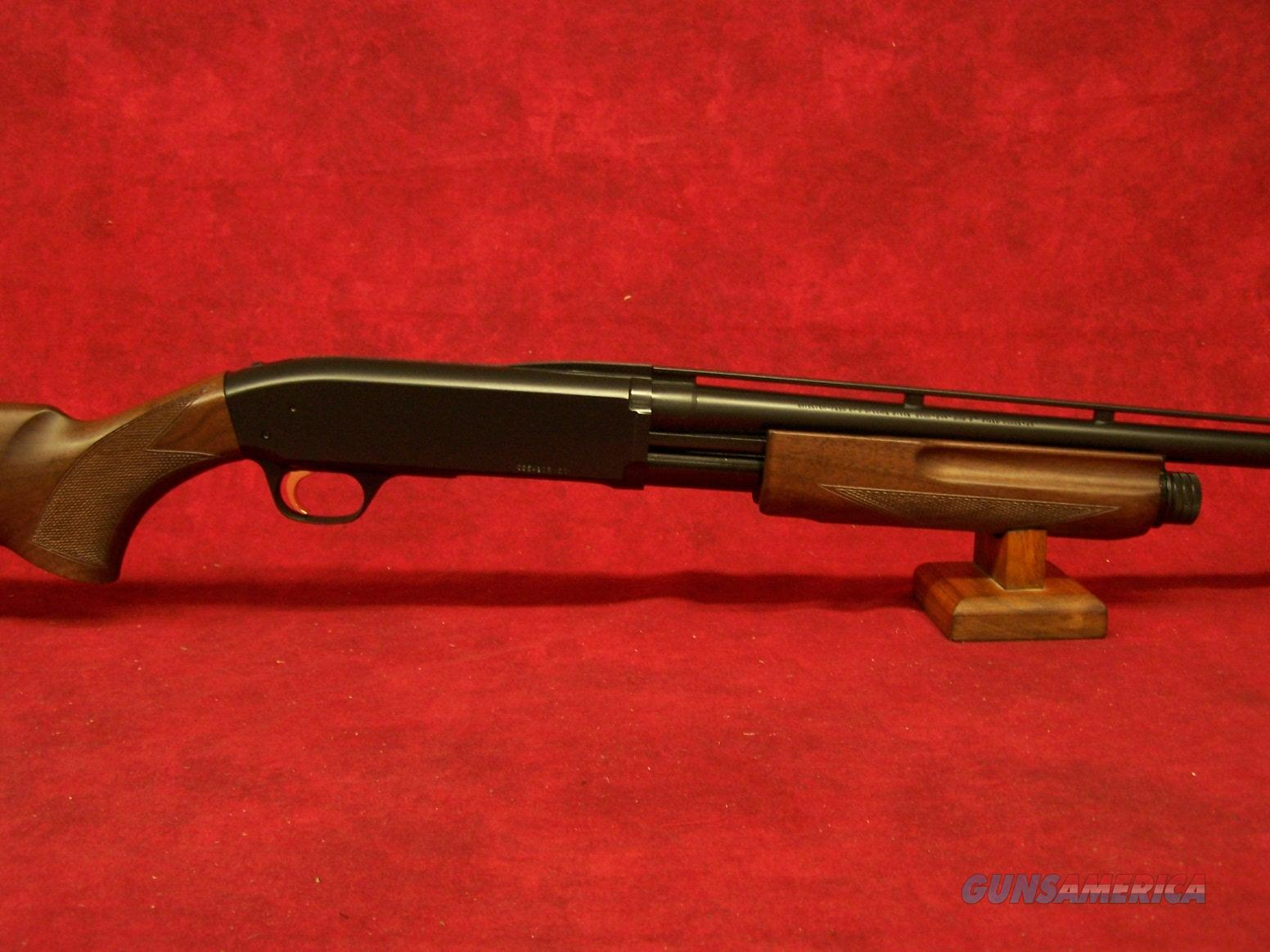 "Browning BPS Field 20ga 3"" 26"" Barrel (012284605)  Guns > Shotguns > Browning Shotguns > Pump Action > Hunting"