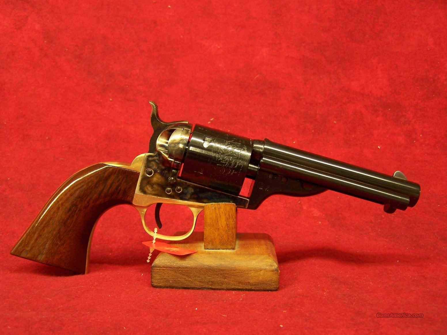 "Uberti 1871 Early model Navy Open Top 4 3/4"" .45LC (341355)  Guns > Pistols > Uberti Pistols > Ctg."