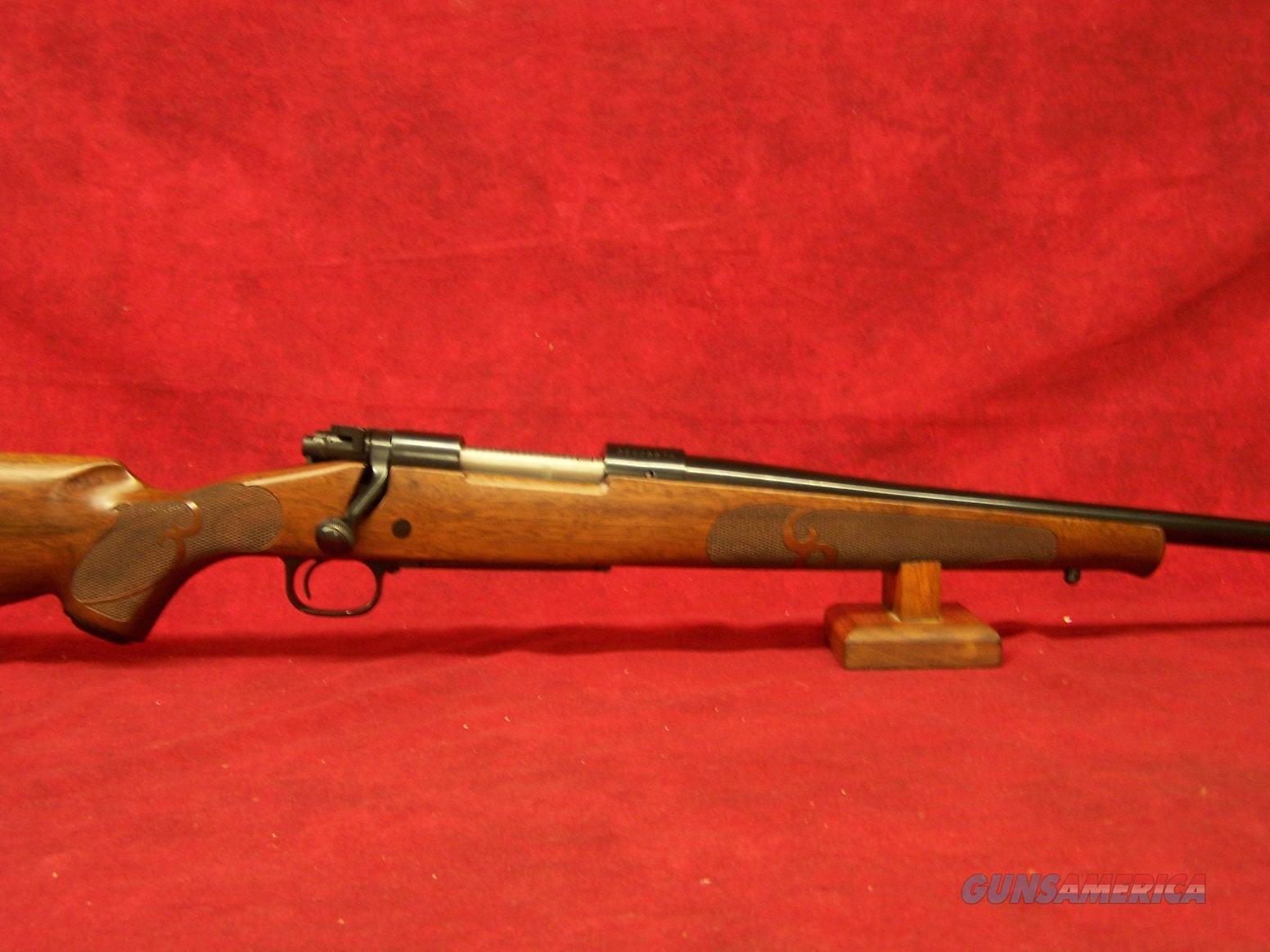 "Winchester 70 Featherweight Deluxe 7mm WSM 24"" New Haven CT  Guns > Rifles > Winchester Rifles - Modern Bolt/Auto/Single > Model 70 > Post-64"