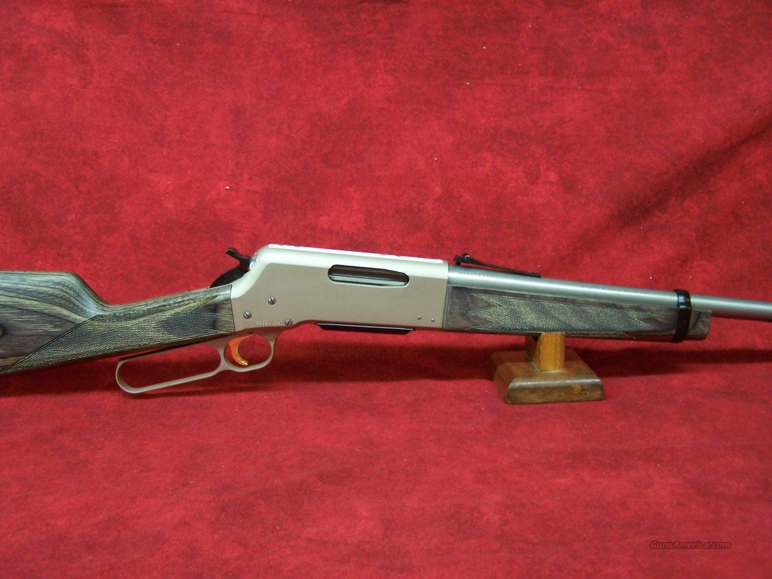 "Browning BLR LT Weight 81 SS / Laminate .308 Win. 20"" Take Down (034015118)  Guns > Rifles > Browning Rifles > Lever Action"