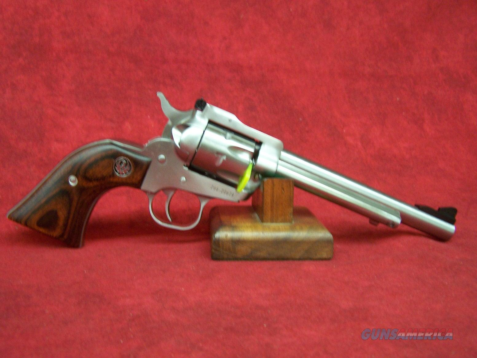 """Ruger Single Six Convertible .22LR / 22 mag 6.5"""" SS Barrel (00626)  Guns > Pistols > Ruger Single Action Revolvers > Single Six Type"""