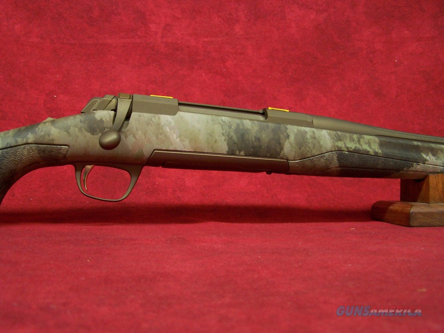 """Browning X-Bolt Hells Canyon Speed Suppressor Ready .300 Win Mag 26"""" (035475229)  Guns > Rifles > Browning Rifles > Bolt Action > Hunting > Stainless"""