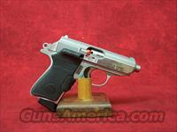 Walther PPK/S Crimson Trace .380 cal  Guns > Pistols > Walther Pistols > Post WWII > PPK Series