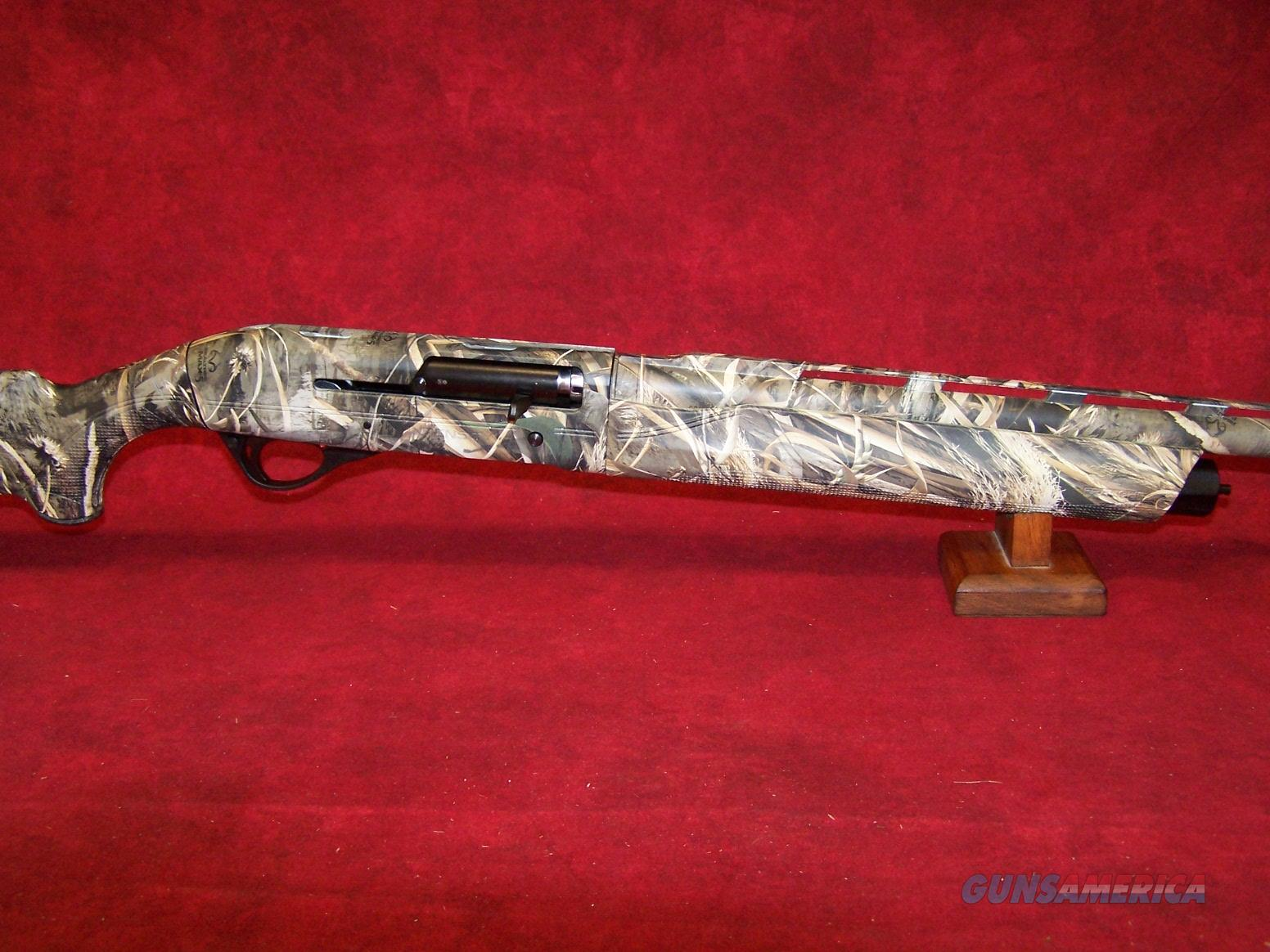 "Franchi Intensity 12 Ga 3 1/2"" Realtree Max4 26"" Barrel (40940)  Guns > Shotguns > Benelli Shotguns > Sporting"