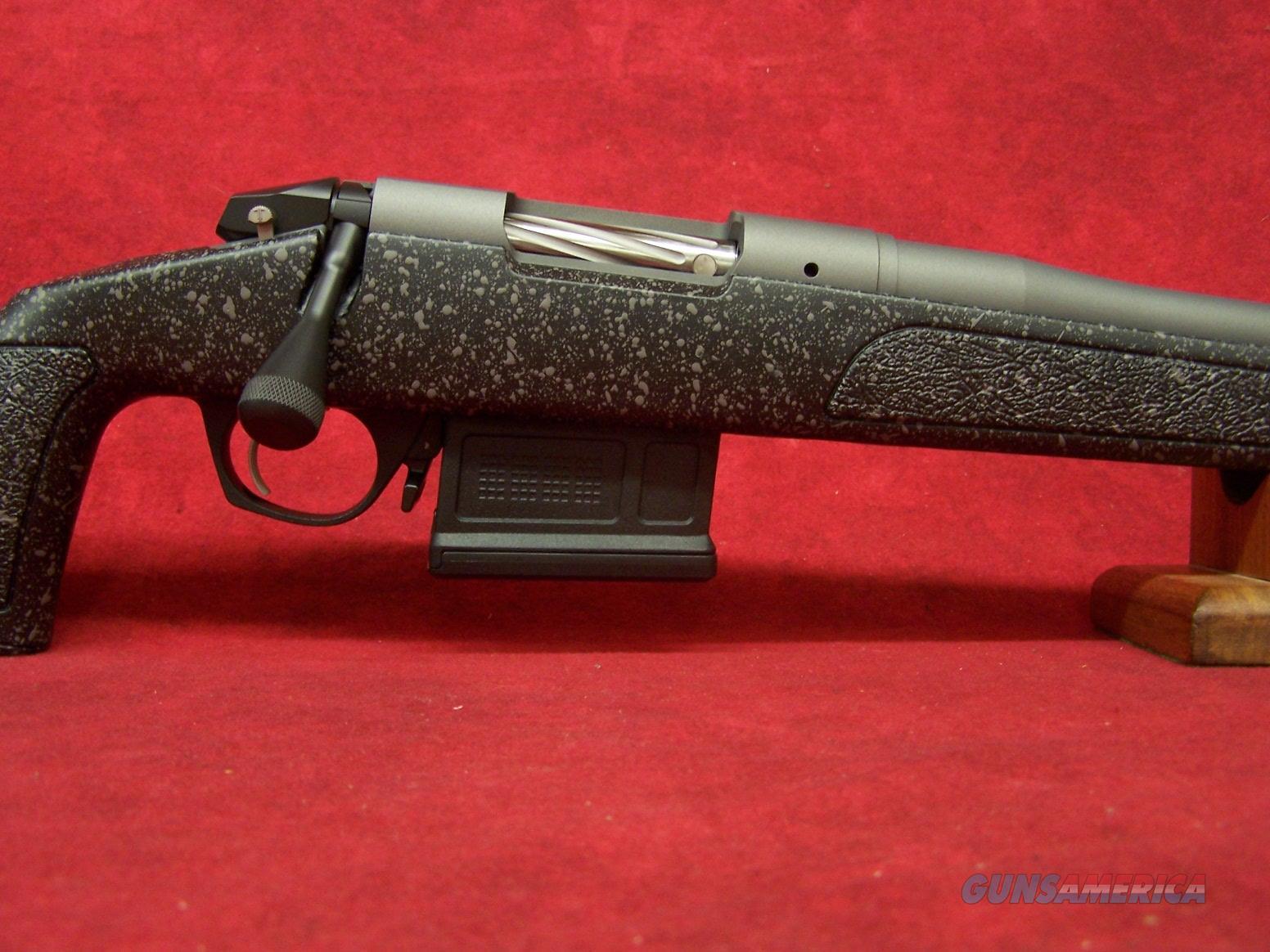 "BERGARA HMR PRO 6.5 CREEDMOOR 24"" CERAKOTE THREADED BARREL Premier Series (BPR2065MC)  Guns > Rifles > Bergara Rifles"