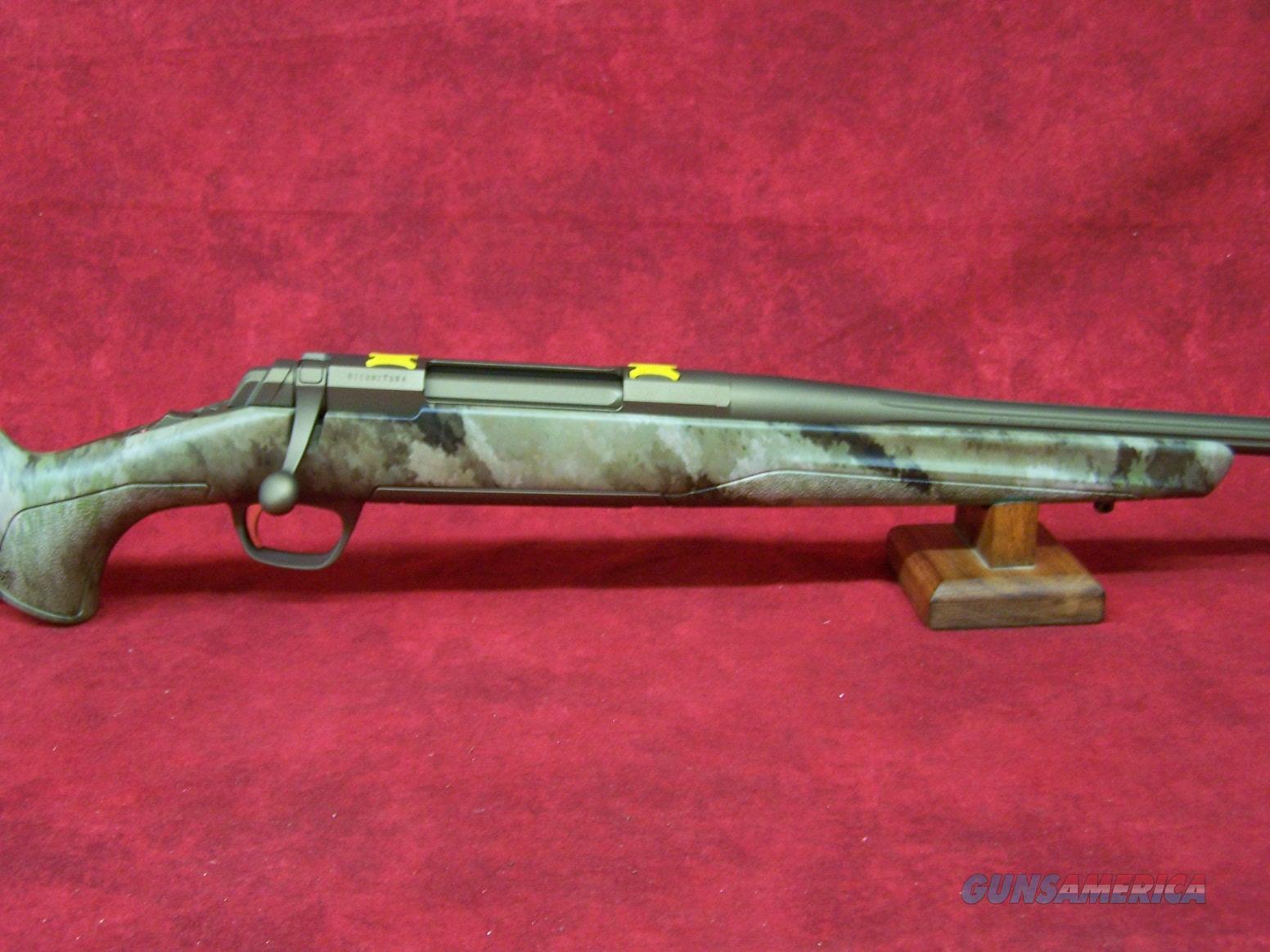 "Browning X-Bolt Hells Canyon Speed .270 Win  22"" (035498224)  Guns > Rifles > Browning Rifles > Bolt Action > Hunting > Blue"