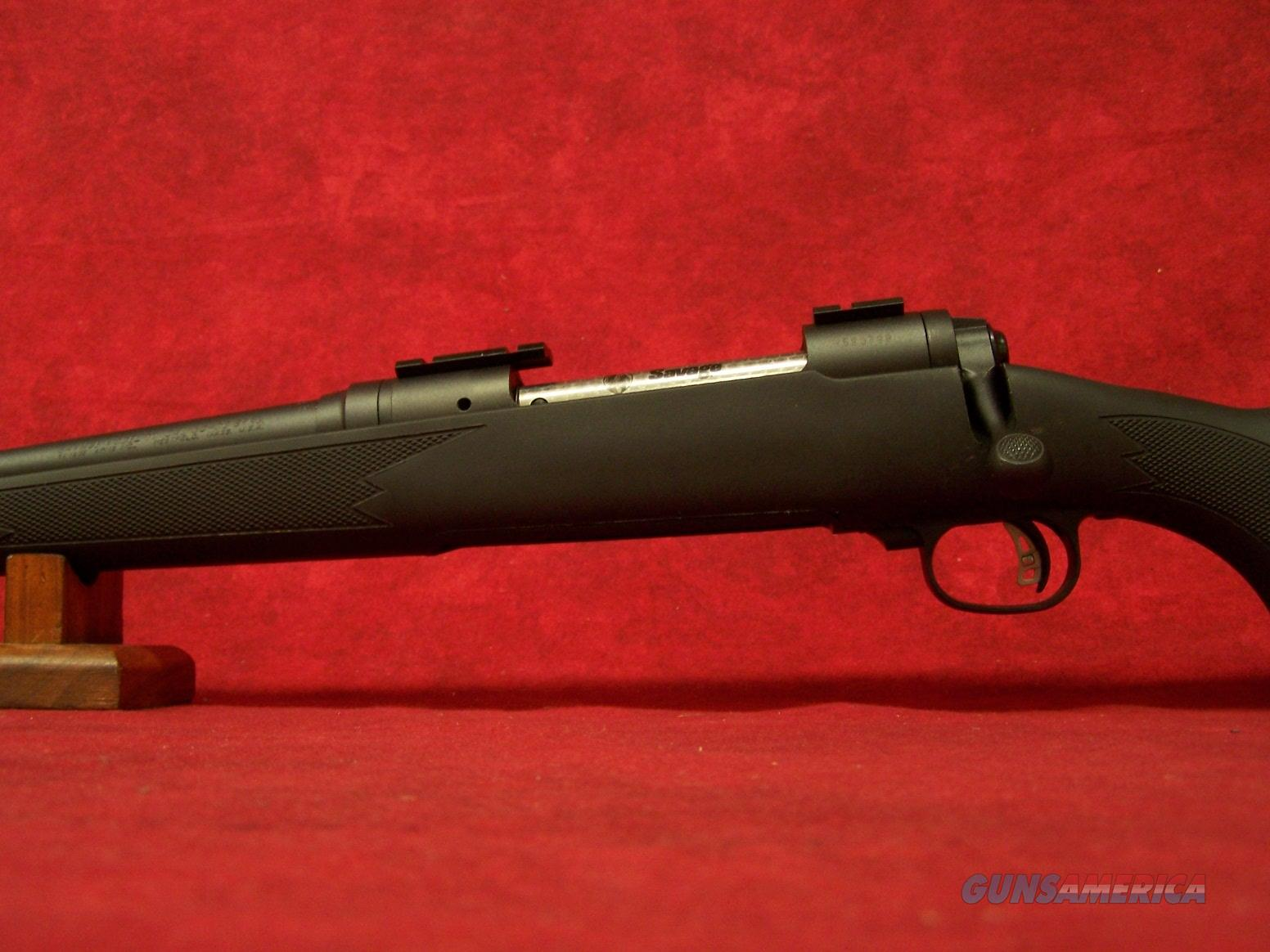 "Savage 111 Accu-trigger Left Hand 30-06 22"" Barrel  Guns > Rifles > Savage Rifles > 11/111"