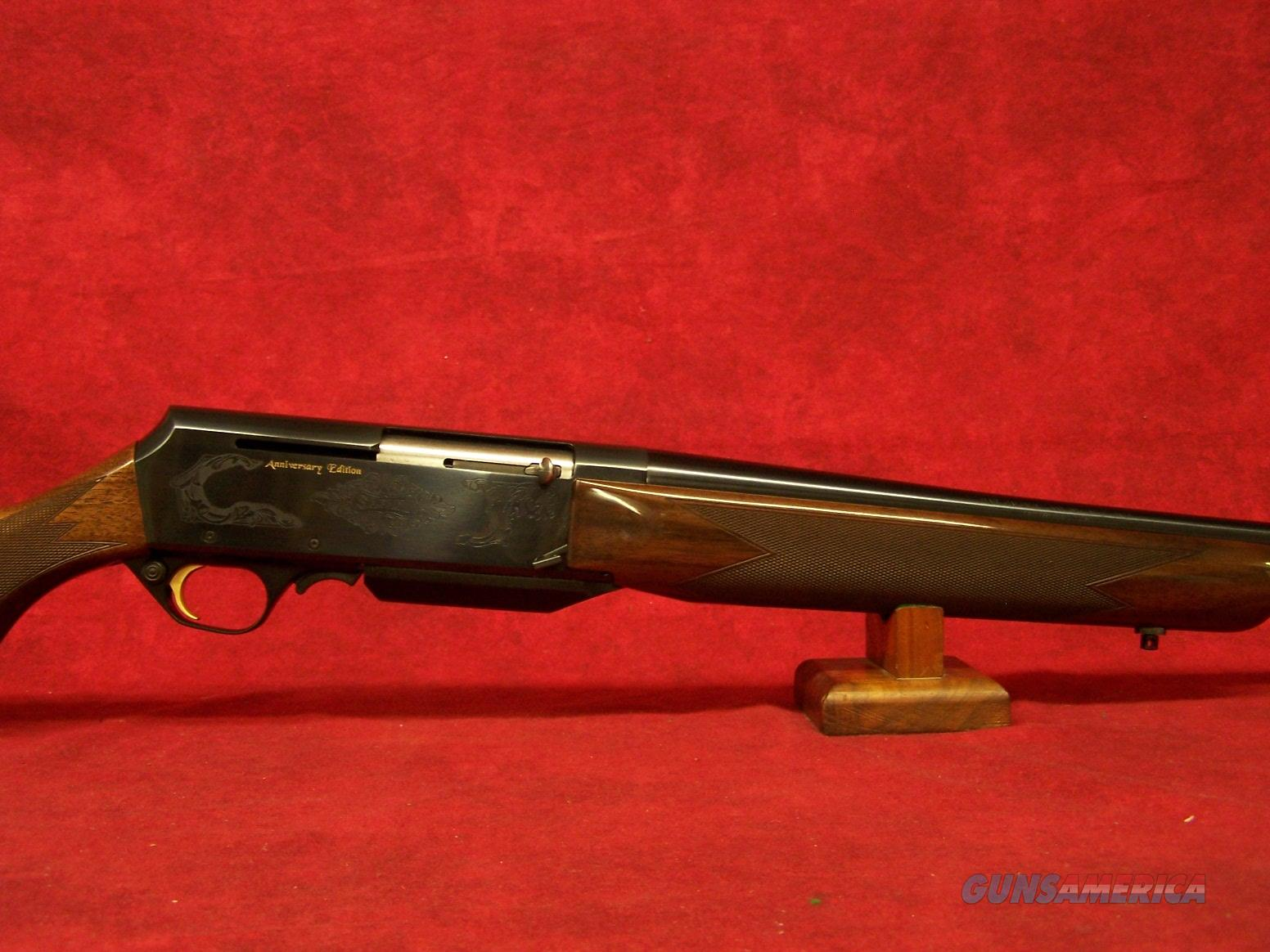 "Browning BAR Safari Anniversary .300 WIN  24"" barrel (031058229)   Guns > Rifles > Browning Rifles > Semi Auto > Hunting"