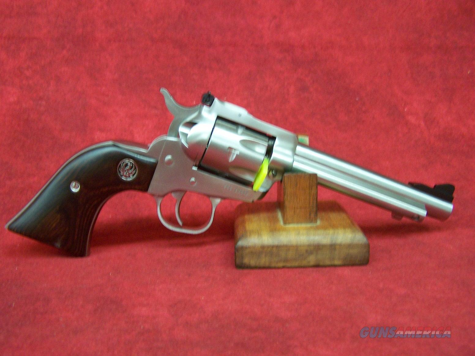 "Ruger Single Six Convertible .22 LR /.22 WMR 5.5"" SS Barrel  (00625)  Guns > Pistols > Ruger Single Action Revolvers > Single Six Type"