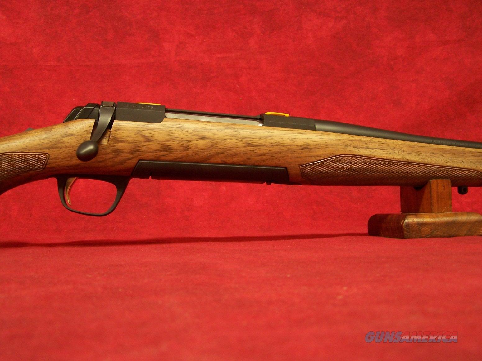 "Browning X-Bolt Hunter French Walnut 7mm Rem Mag 26"" Barrel  (035365227)   Guns > Rifles > Browning Rifles > Bolt Action > Hunting > Blue"