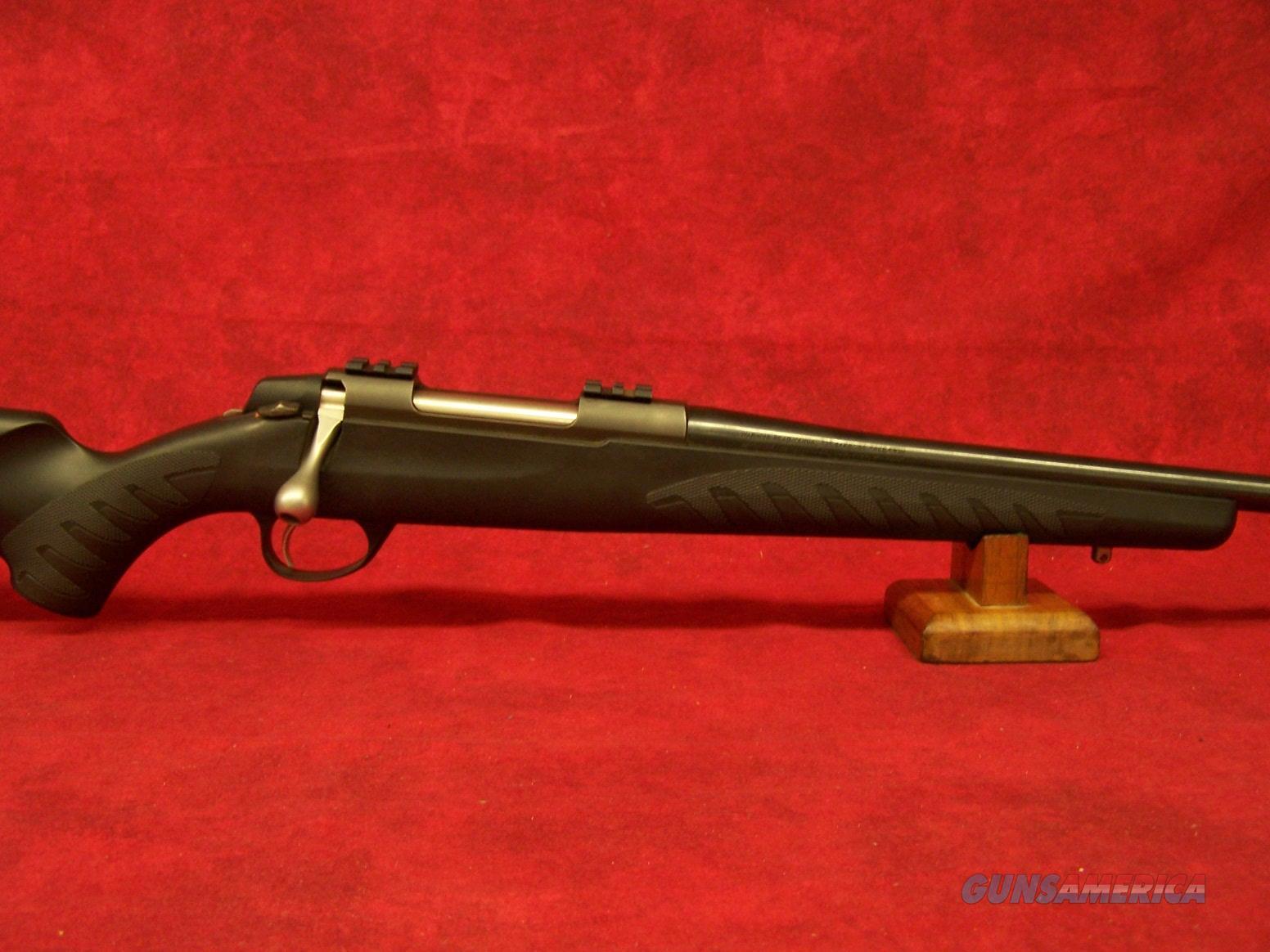 """Sako A7 .270WSM Black Synthetic Stock 24"""" Barrel  Guns > Rifles > Sako Rifles > A7 Series"""