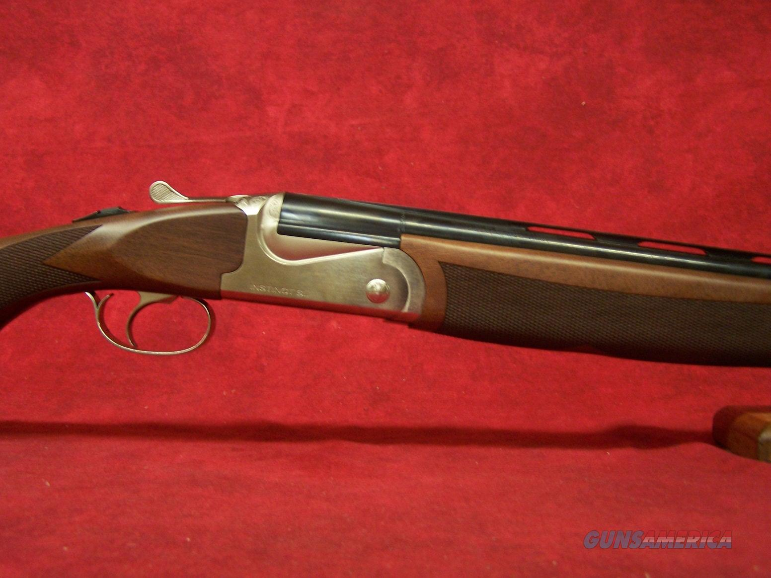 "Franchi Instinct SL 16ga 28"" Barrel  Guns > Shotguns > Franchi Shotguns > Over/Under > Hunting"