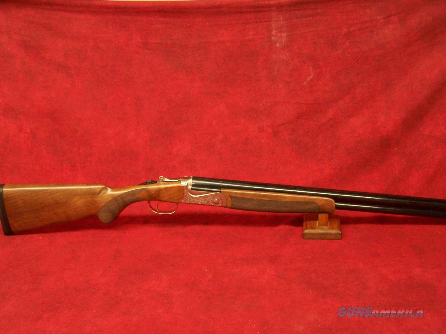 """Franchi Instinct SLX 16Ga. 28"""" (41190)  Guns > Shotguns > Franchi Shotguns > Over/Under > Hunting"""