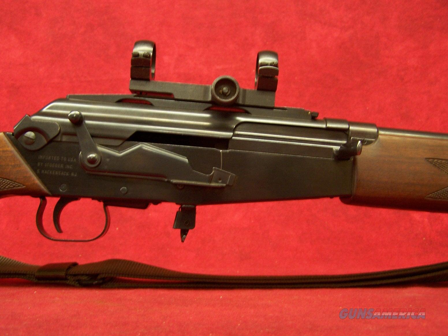 """Valmet M88 Hunter .30-06 Springfield """"Very Rare""""  Guns > Rifles > Valmet Rifles"""