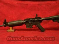 Stag Arms 8L .223/5.56 Gas Piston Left Hand  Guns > Rifles > Stag Arms > Complete Rifles