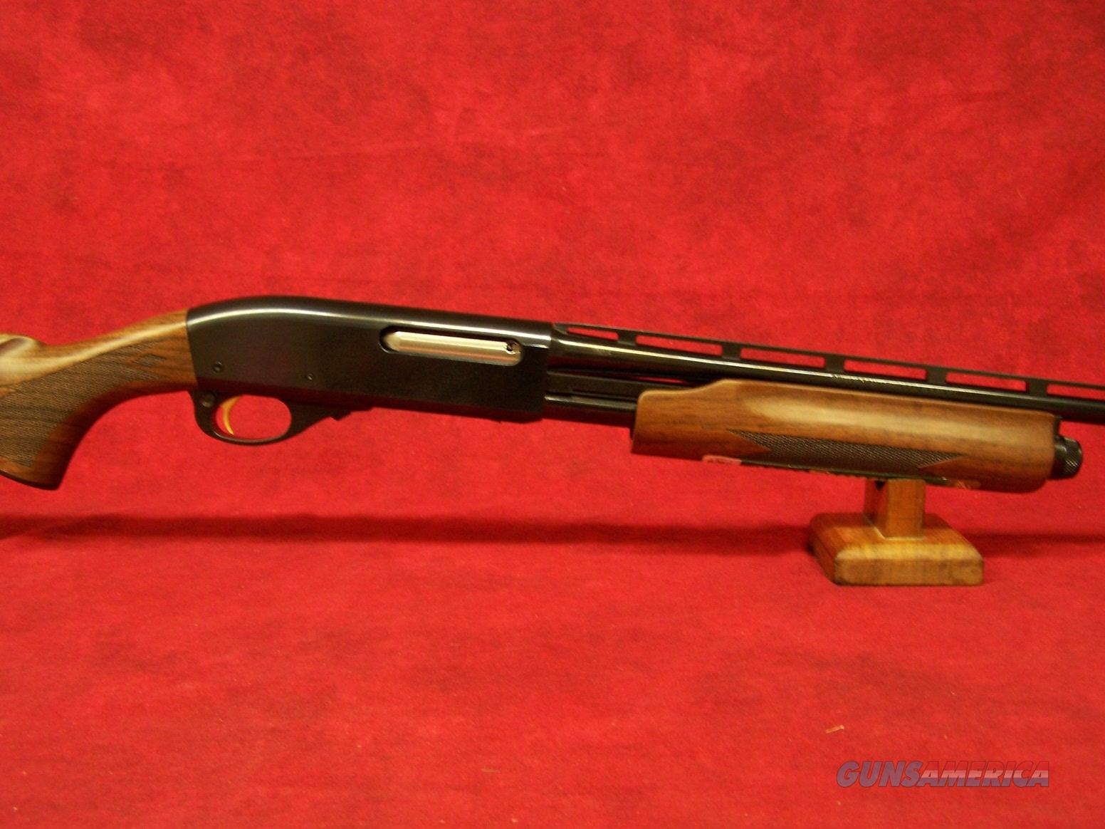 "Remington Model 870 Wingmaster .410 Gauge 25"" Vent Rib Barrel High Polished Blue Finish 3"" (24991)  Guns > Shotguns > Remington Shotguns  > Pump > Hunting"