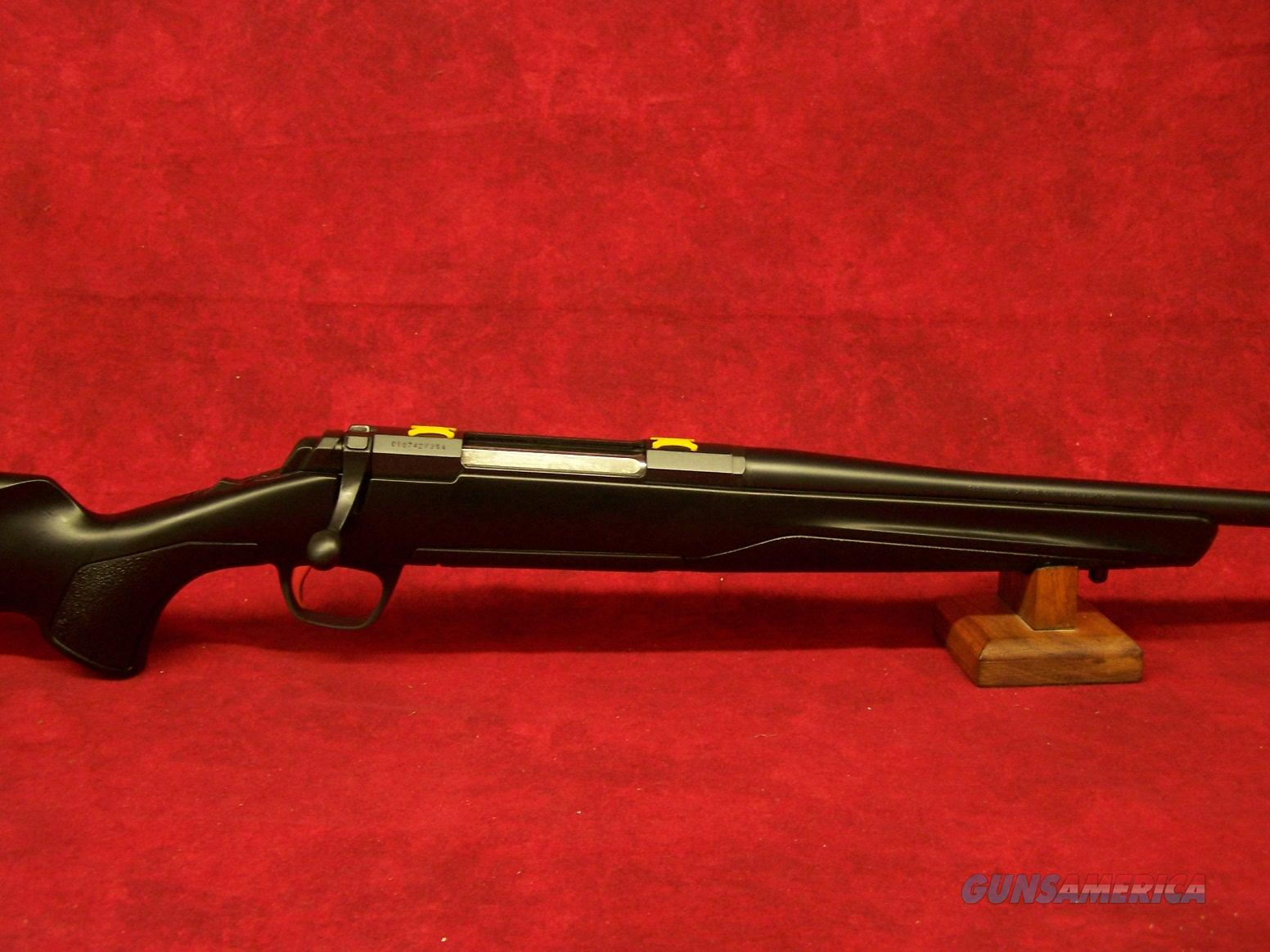 """Browning X-Bolt Composite Stalker 7mm Rem Mag 26"""" (035201227)  Guns > Rifles > Browning Rifles > Bolt Action > Hunting > Blue"""