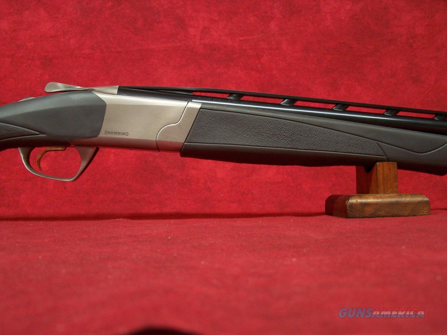"""Browning Cynergy CX Composite 12ga 3"""" Chamber 32"""" (018710302)  Guns > Shotguns > Browning Shotguns > Over Unders > Cynergy > Hunting"""