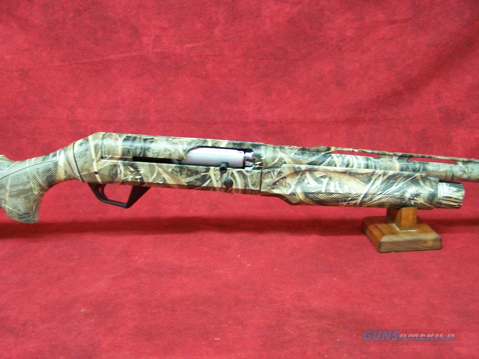 "Benelli Super Black Eagle II  12Ga 3 1/2"" 25th Anniversary Edition Realtree Max5 ComforTech 28"" Barrel (10123)  Guns > Shotguns > Benelli Shotguns > Sporting"