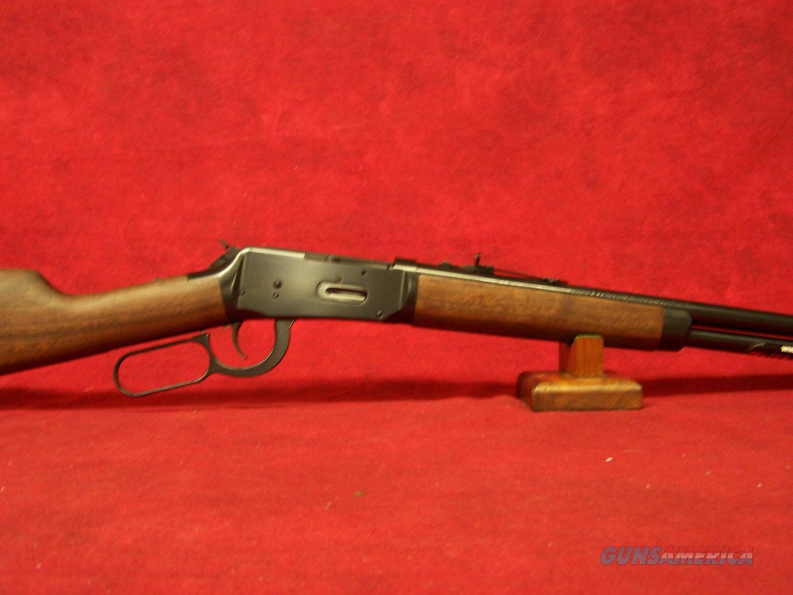 "Winchester 1894 Short Rifle .25-35 Win 20"" (534174175)  Guns > Rifles > Winchester Rifles - Modern Lever > Model 94 > Post-64"