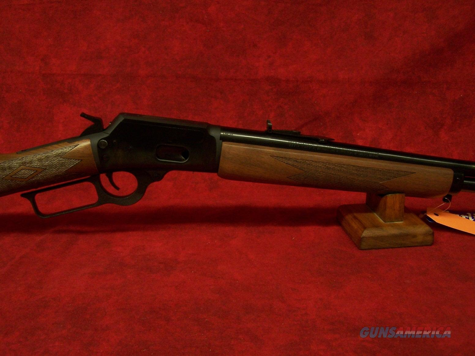 "Marlin Model 1894 .44 Mag/.44 S&W 20"" (70400)  Guns > Rifles > Marlin Rifles > Modern > Lever Action"