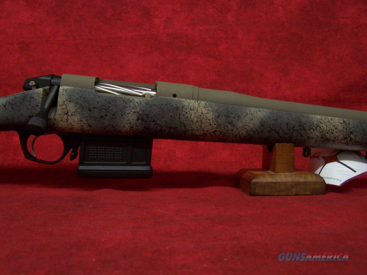 "Bergara Approach 6.5 Creedmoor 24"" Threaded Barrel Premier Series (BPR2165F)  Guns > Rifles > Bergara Rifles"