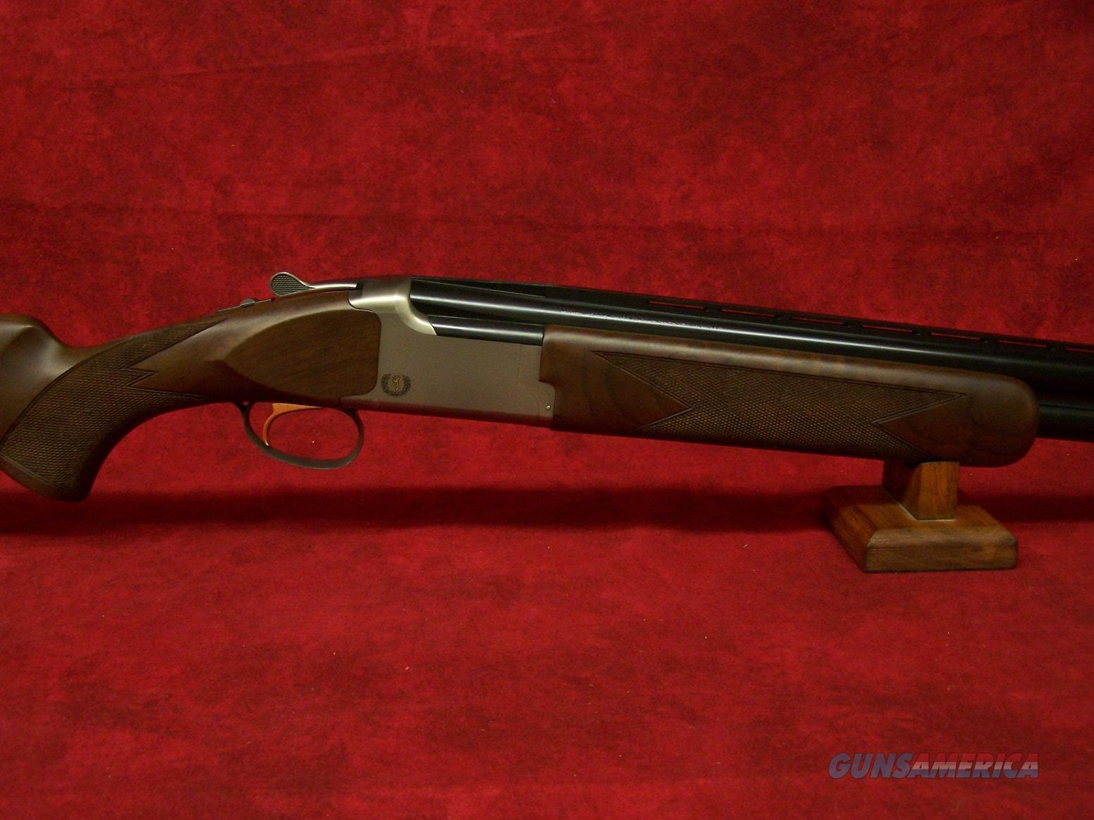 """BROWNING CITORI HUNTER 12GA 3.5"""" 28"""" WHITE SATIN (013440204)  Guns > Shotguns > Browning Shotguns > Over Unders > Citori > Hunting"""